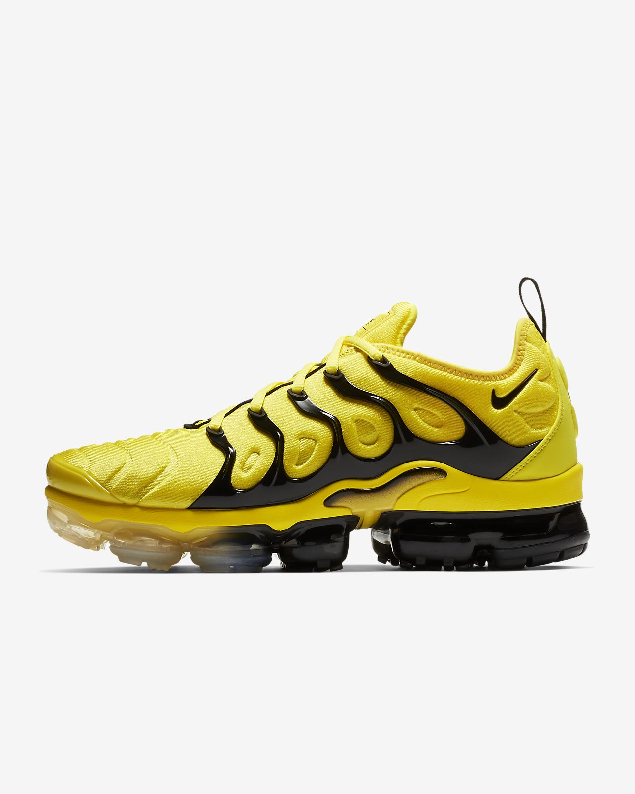 2b259f5e405d Nike Air VaporMax Plus Men s Shoe. Nike.com