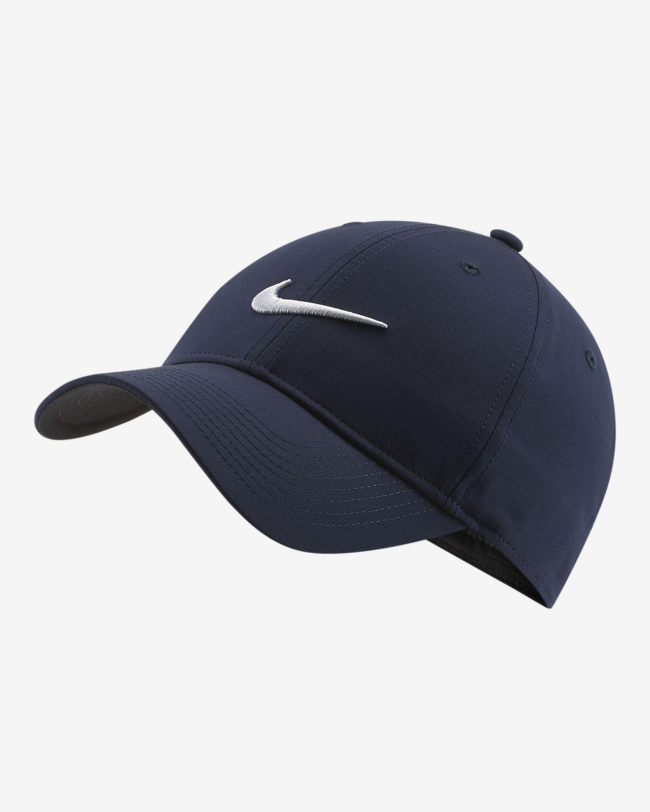 Cappello da golf regolabile Nike Legacy 91