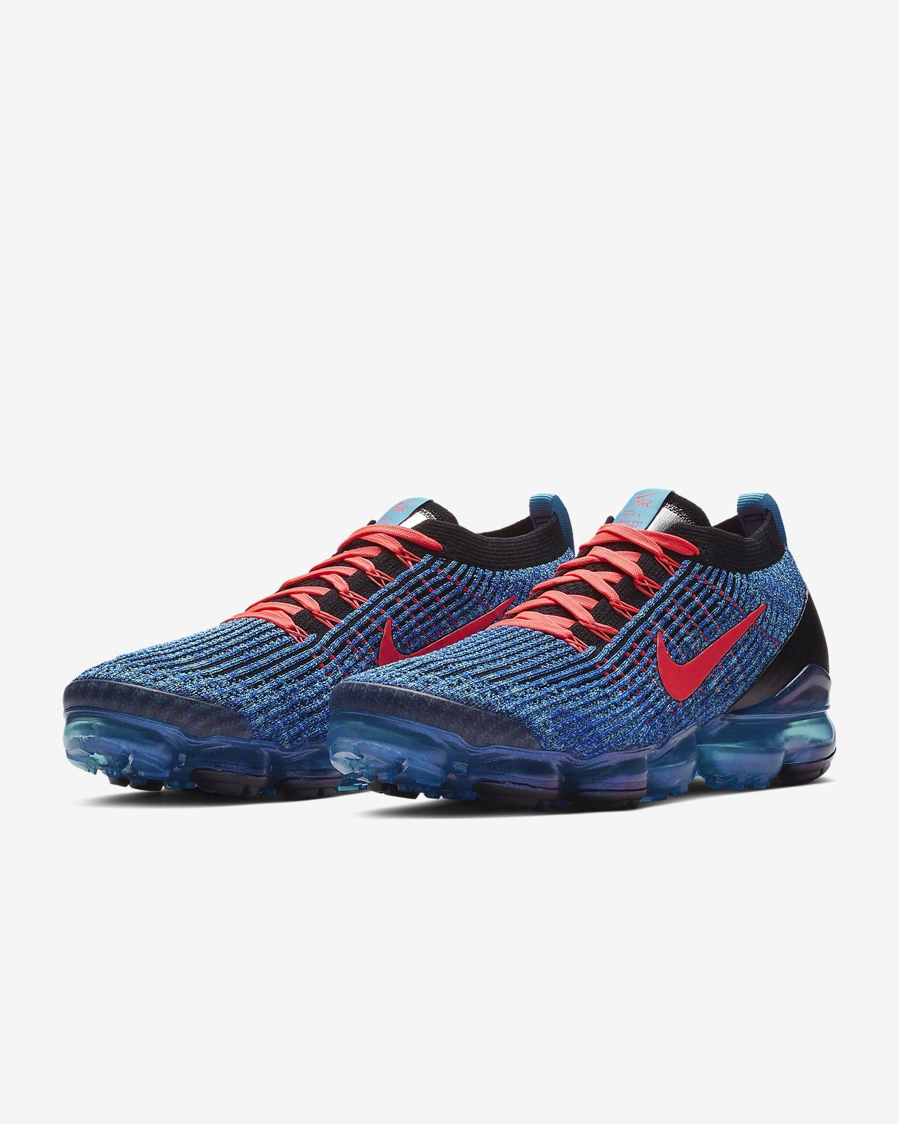 0f307f0a9516 Nike Air VaporMax Flyknit 3 Men s Shoe. Nike.com MA