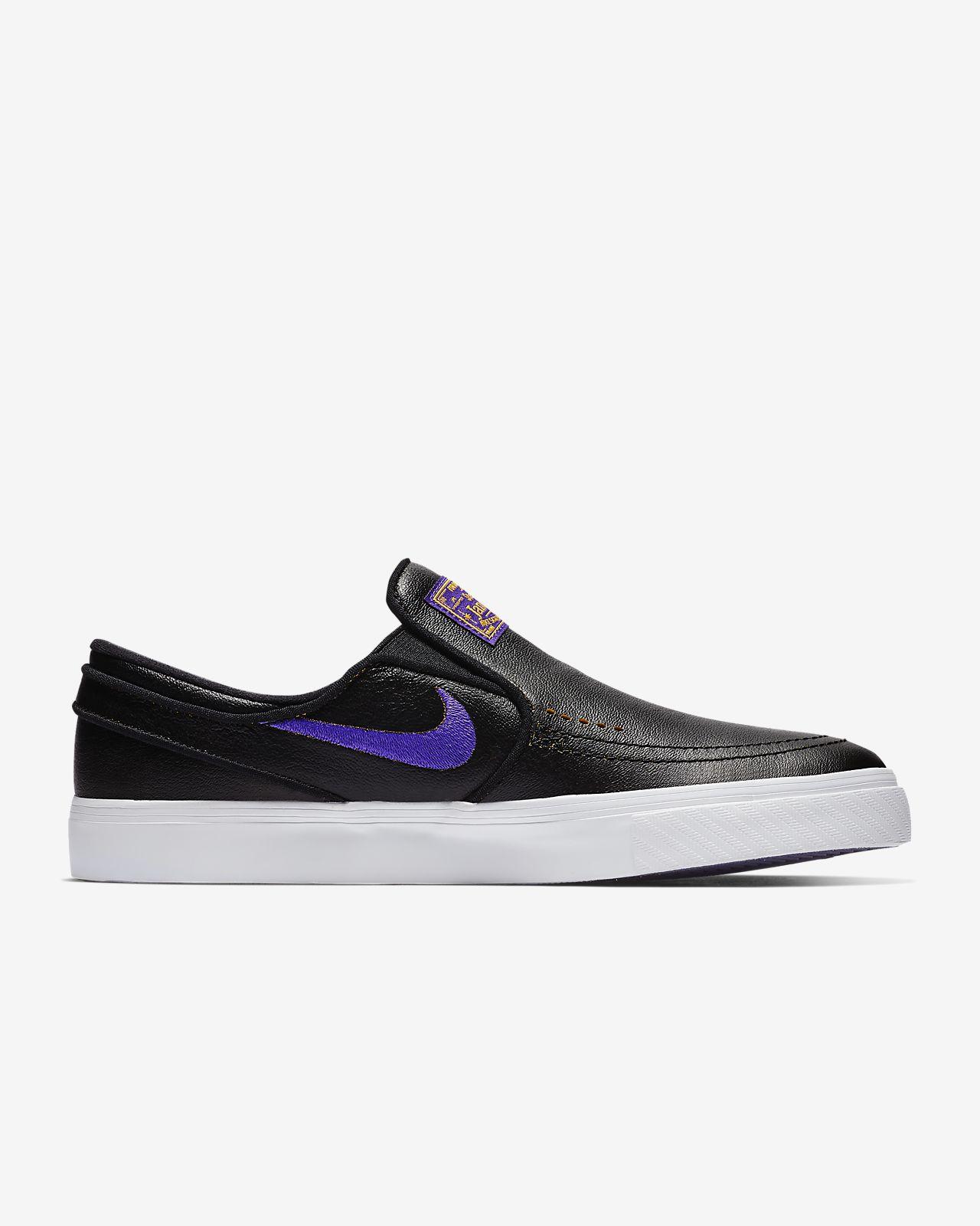 49222cb366618 Nike SB Zoom Janoski Slip NBA Men s Skate Shoe. Nike.com