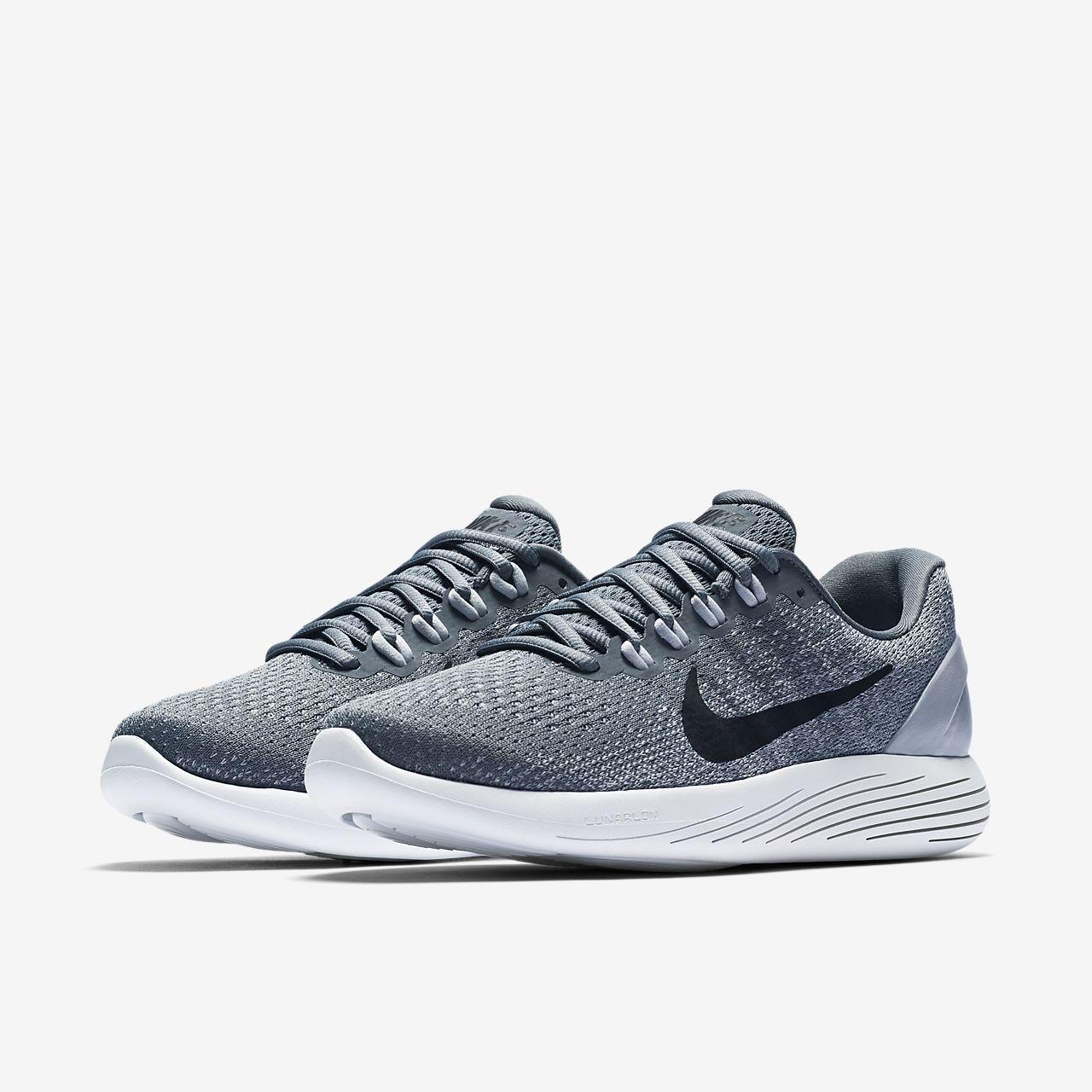 new style 254db 7feab Nike LunarGlide 9 Women's Running Shoe