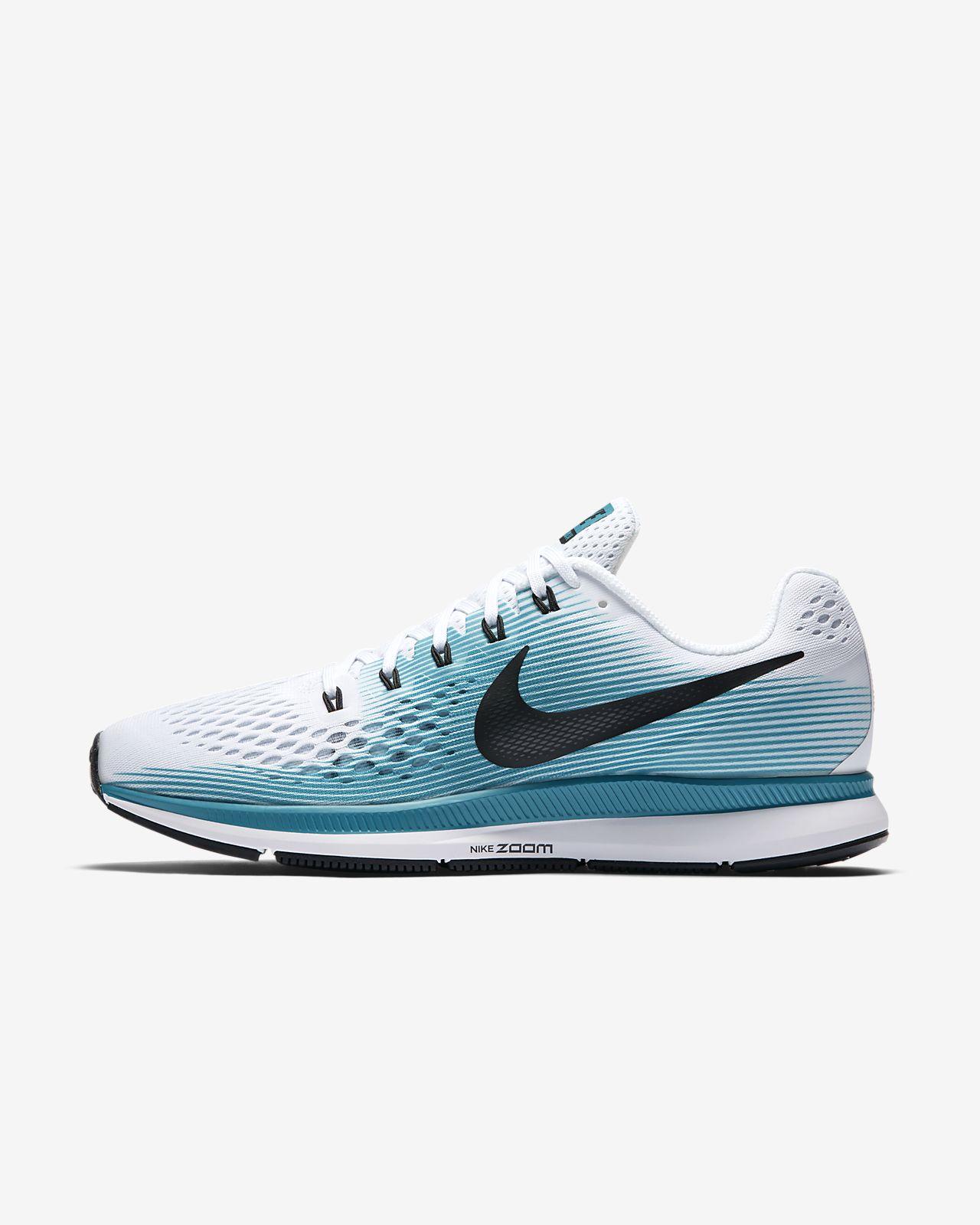 Taille Nike Air Max 34 N