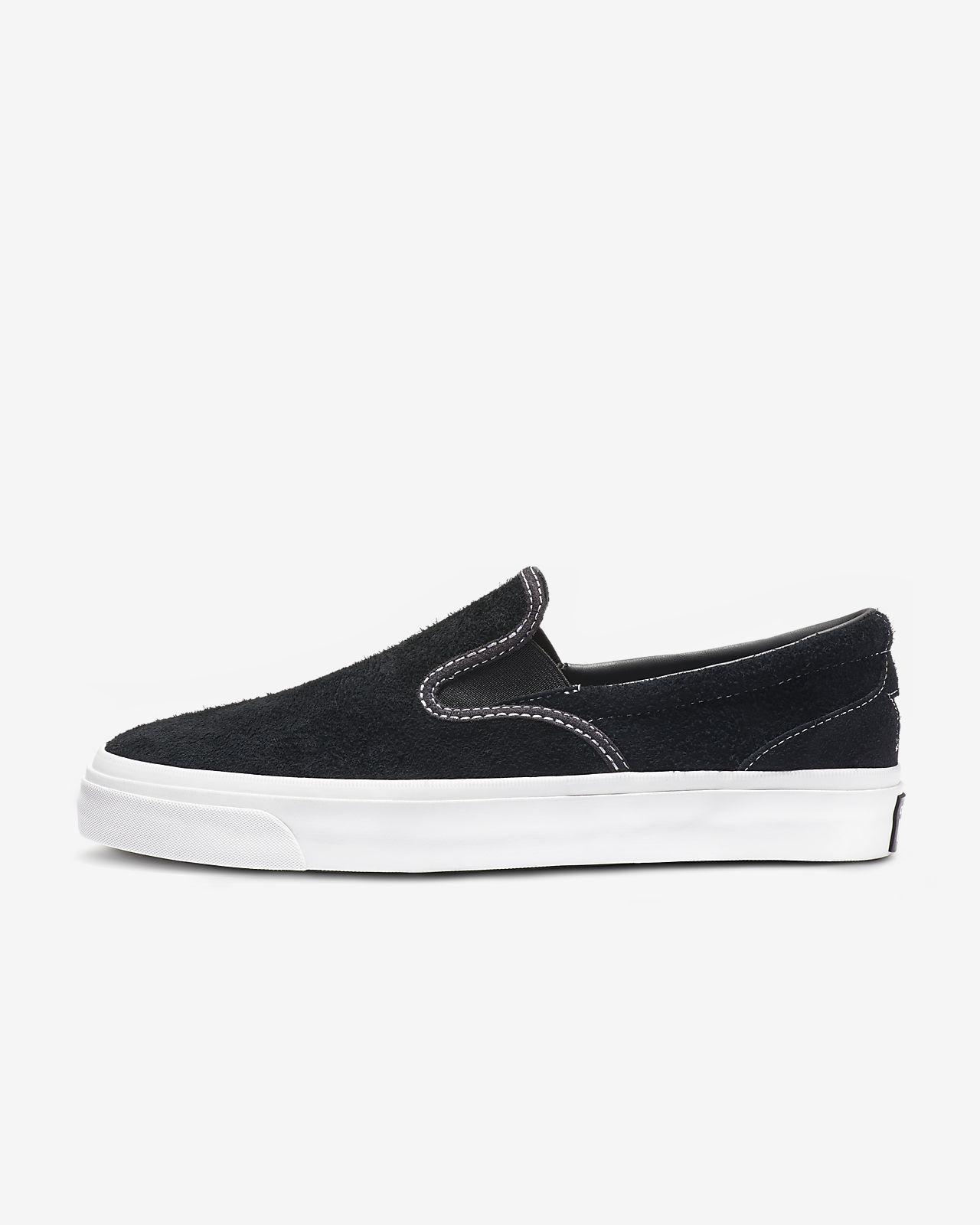 One Star CC Slip Dark Star Vintage Suede Unisex Shoe