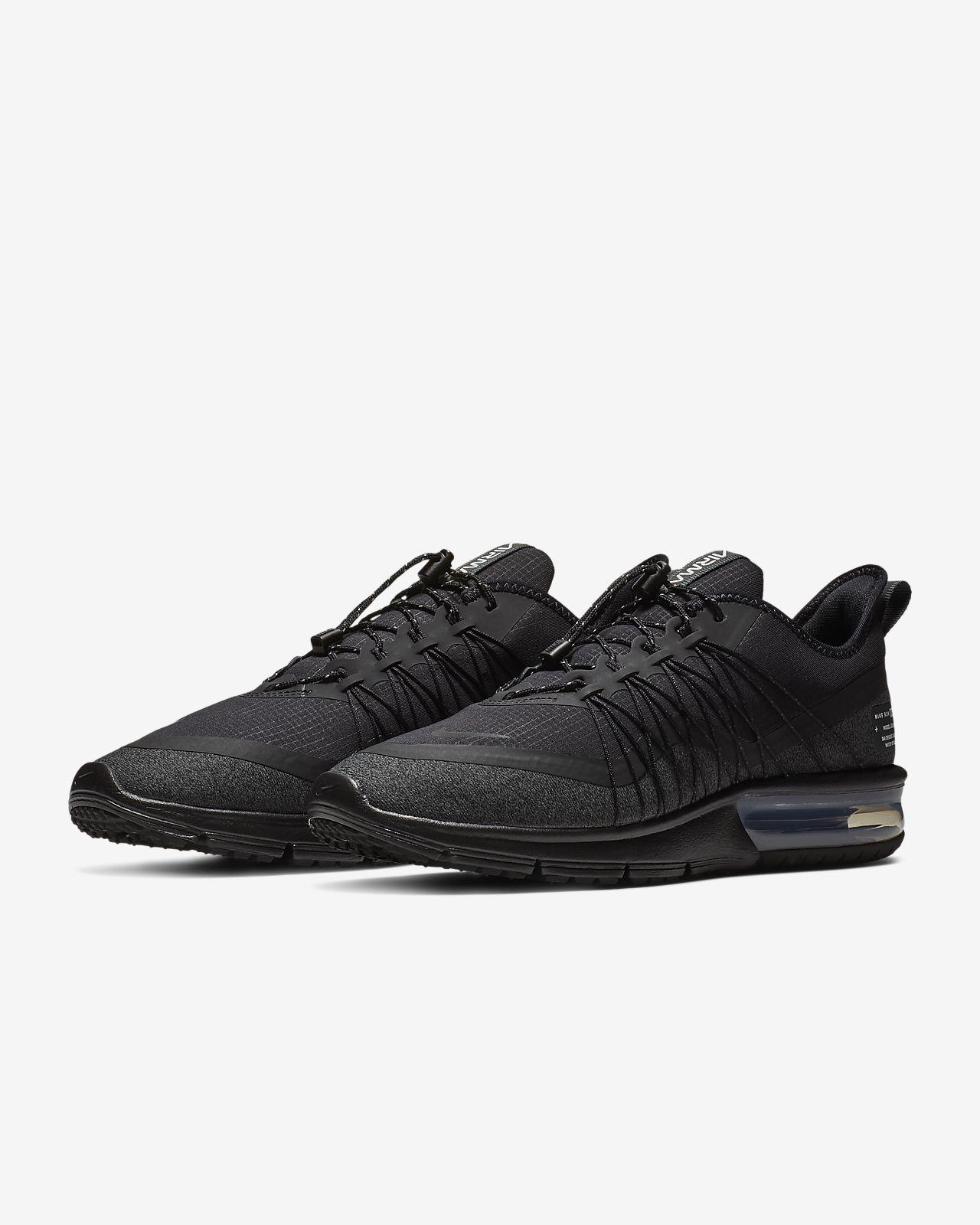 sale retailer 8977b 3483e ... Nike Air Max Sequent 4 Utility Womens Shoe