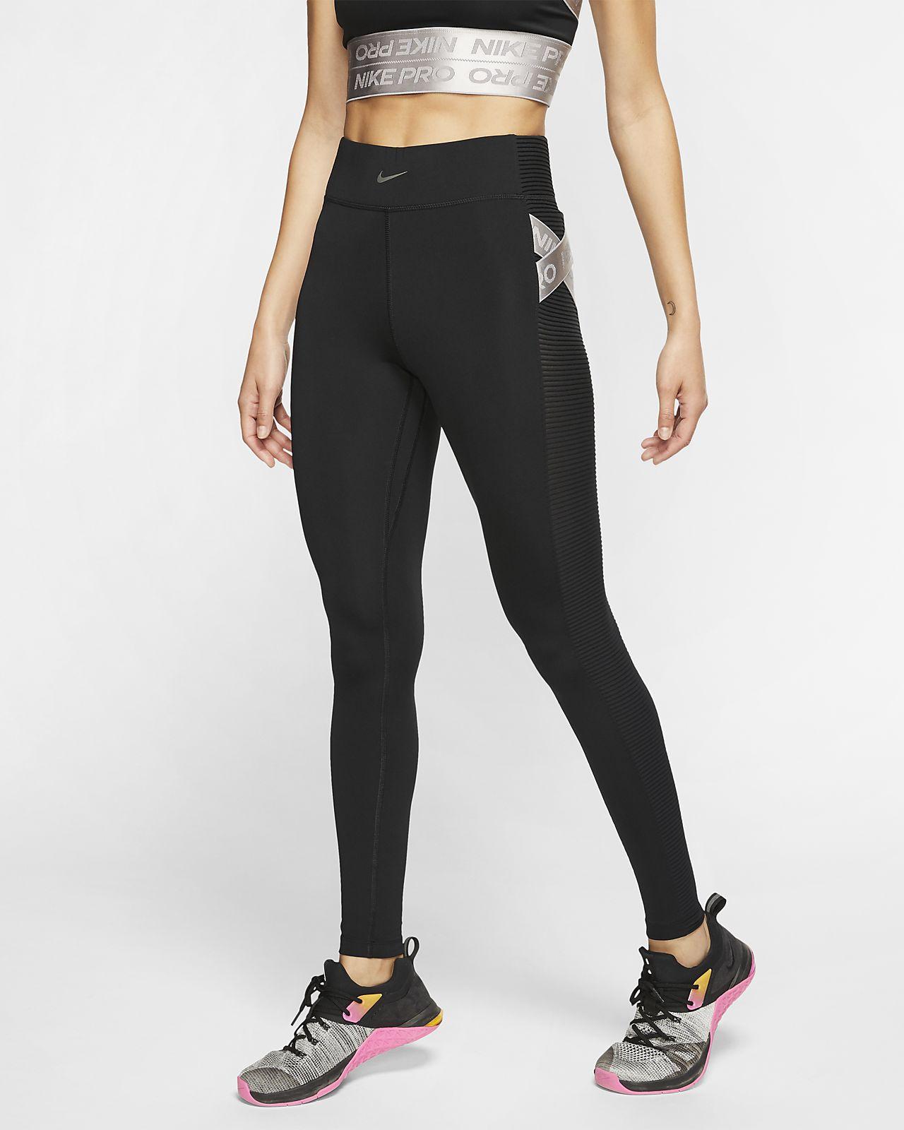 Tights Nike Pro AeroAdapt för kvinnor