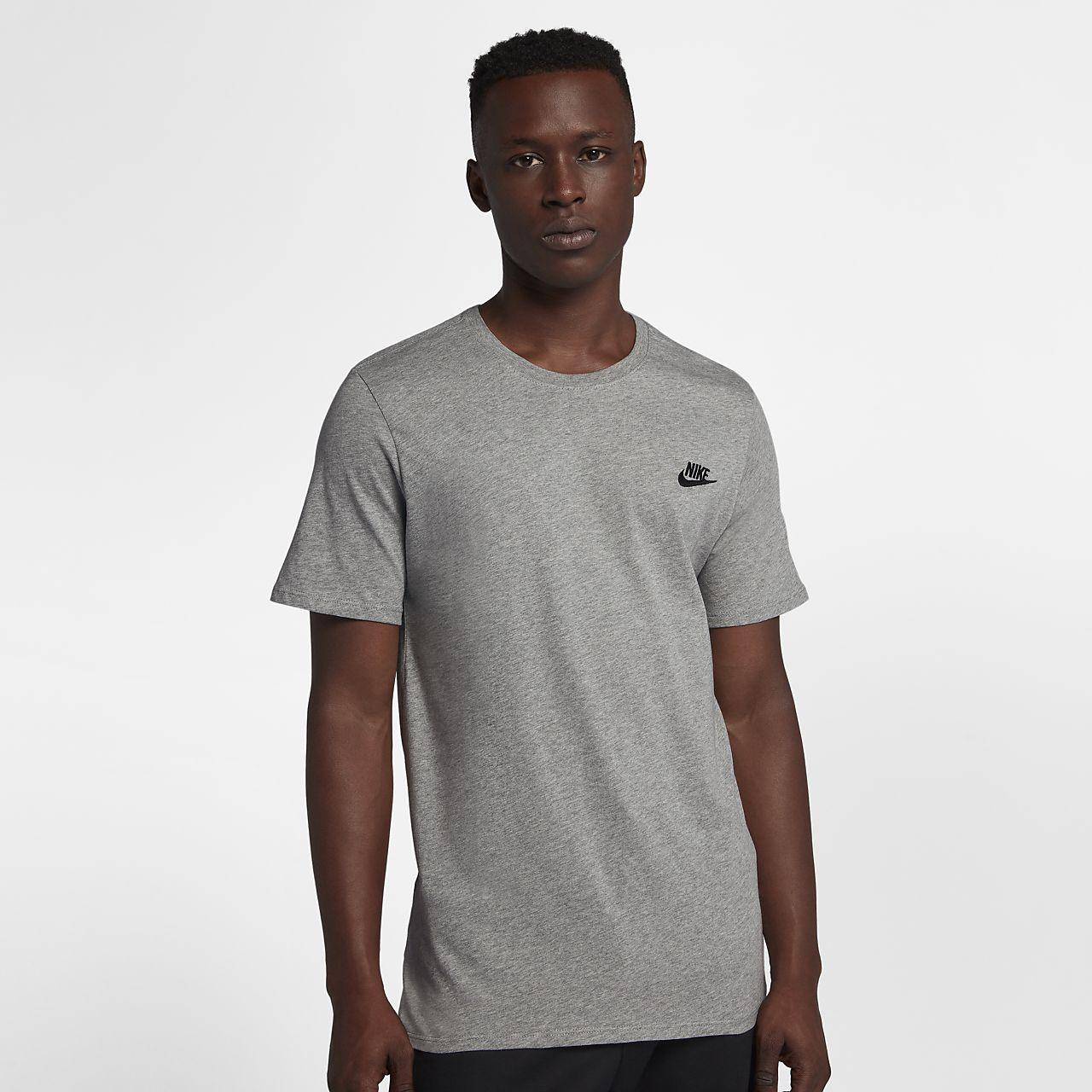 22810f72052e Nike Sportswear Men s T-Shirt. Nike.com PT