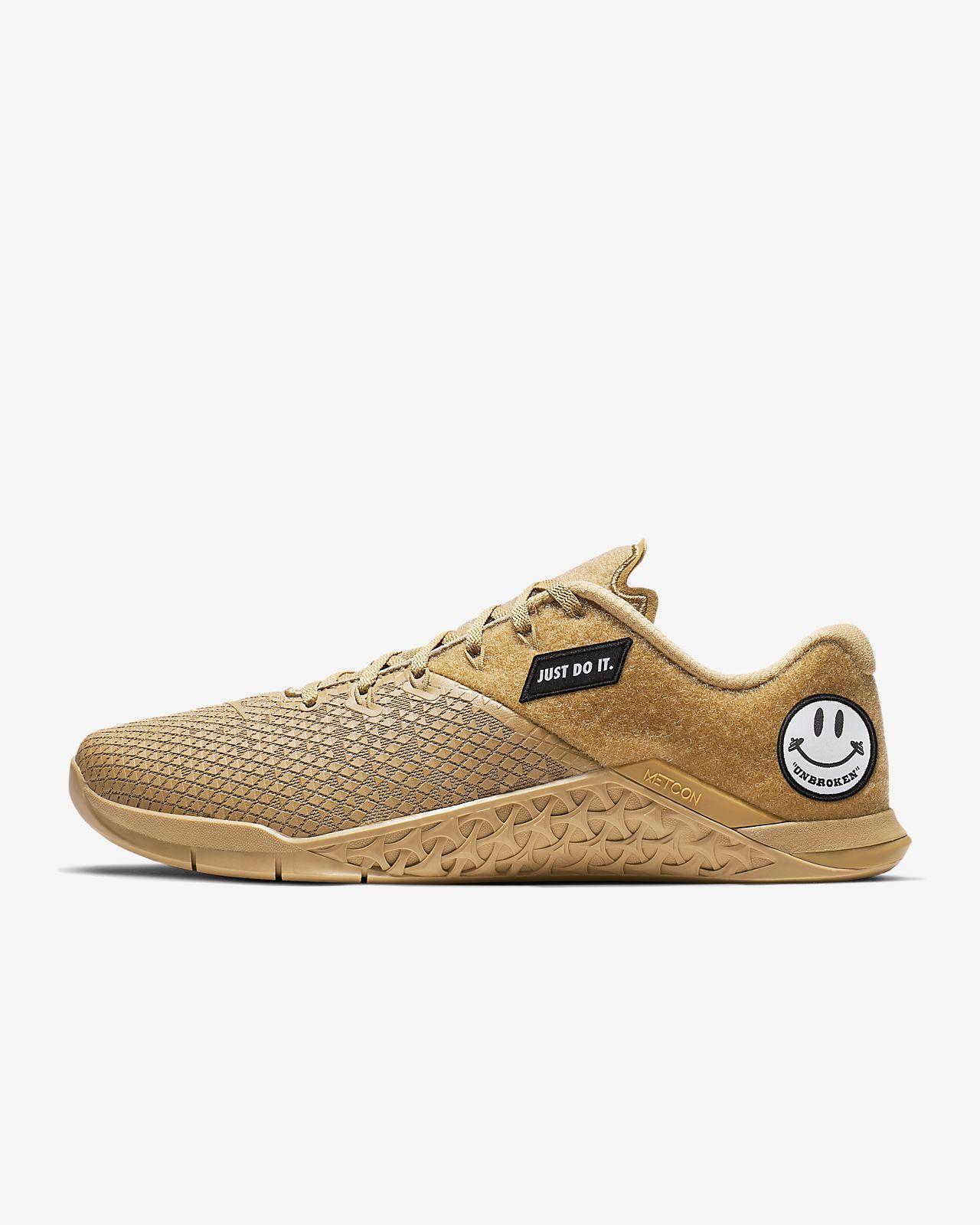 Nike Metcon 4 XD Patch Men's Training Shoe