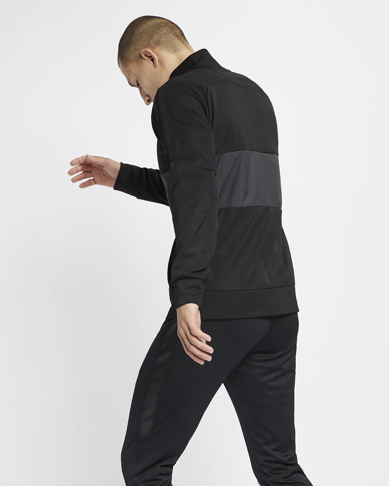 793a217aa6 Casaco de treino de futebol Nike F.C. para homem. Nike.com PT