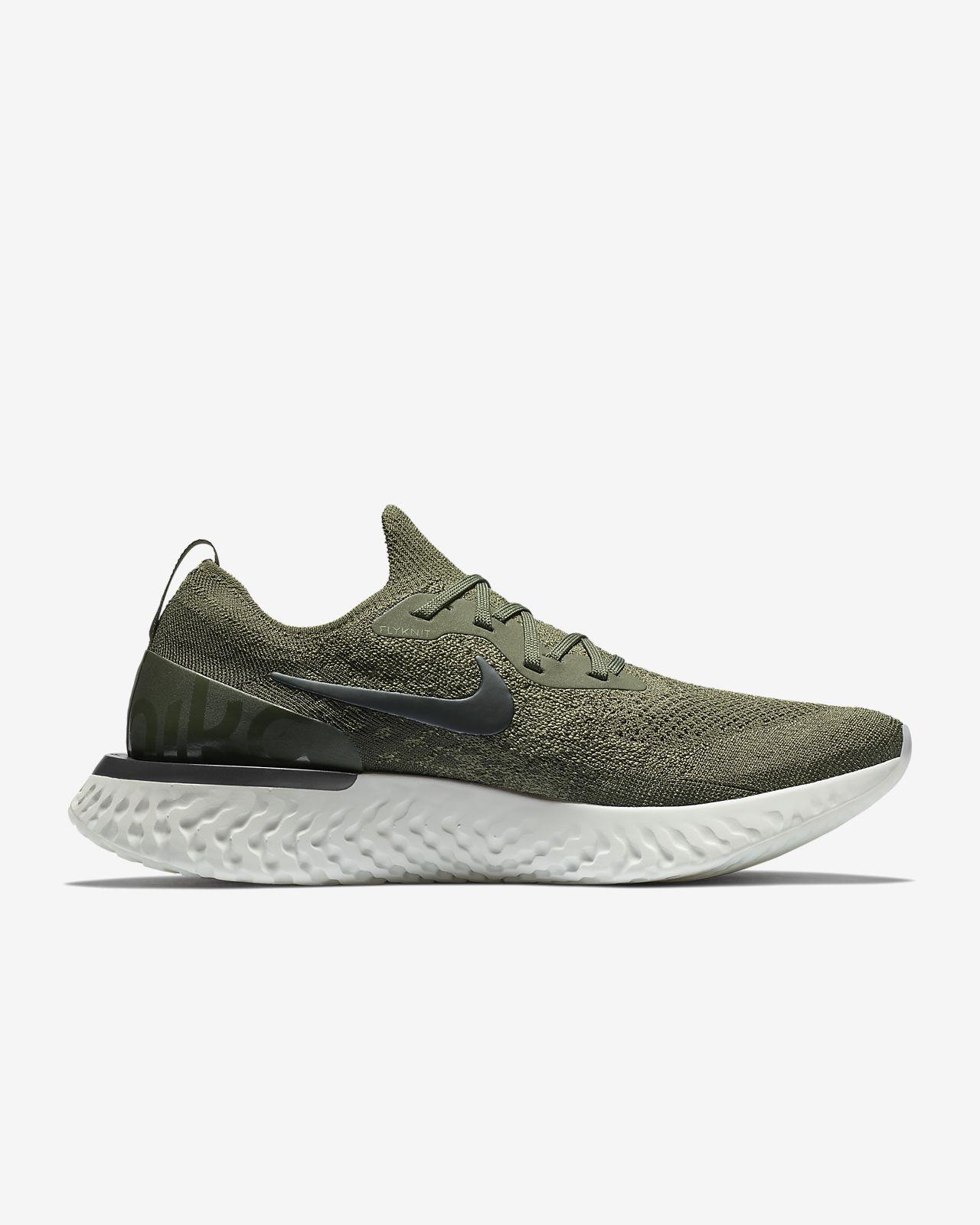 Billig Annonsering 2018 Salg Nike Lunarglide 6 Anti Fur