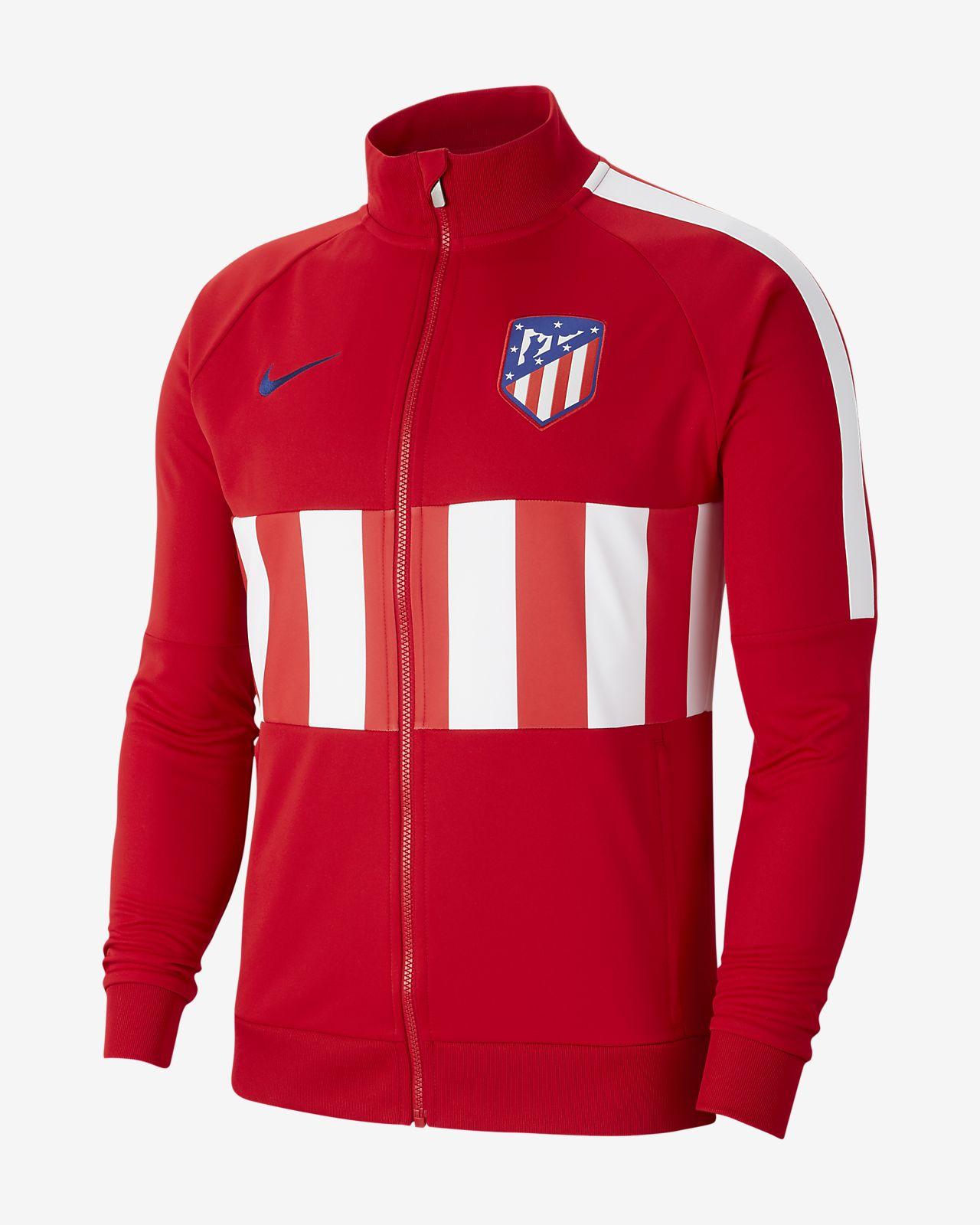 Atlético de Madrid Men's Jacket