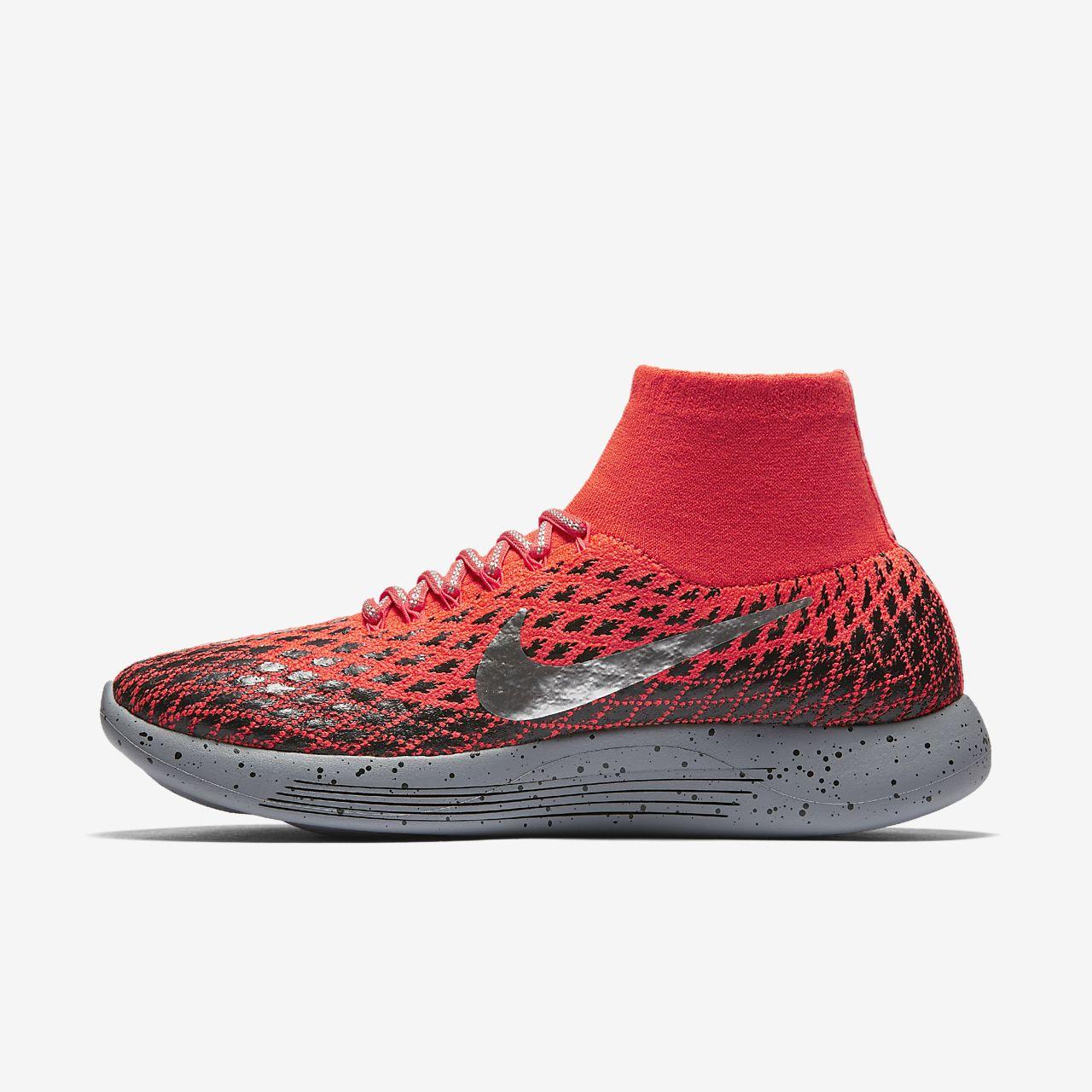... Nike LunarEpic Flyknit Shield Men's Running Shoe