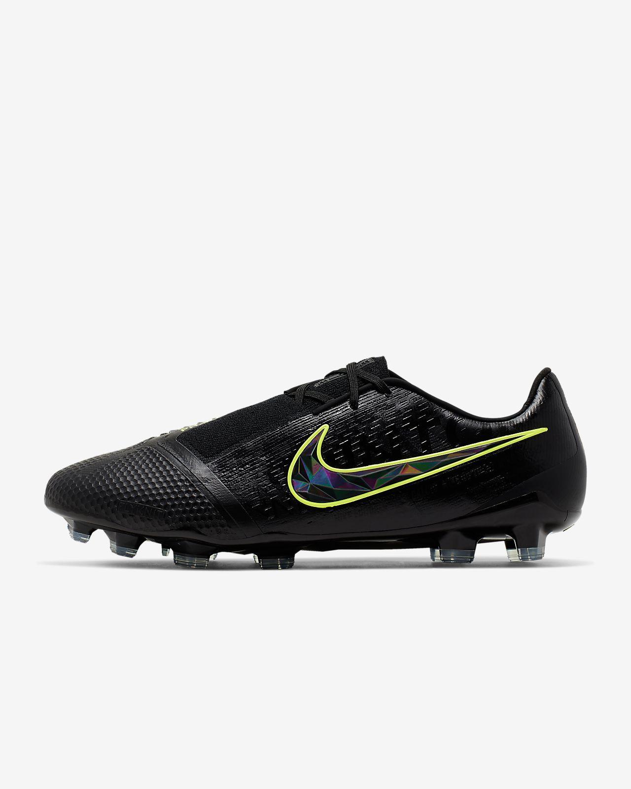 Ποδοσφαιρικό παπούτσι για σκληρές επιφάνειες Nike Phantom Venom Elite FG