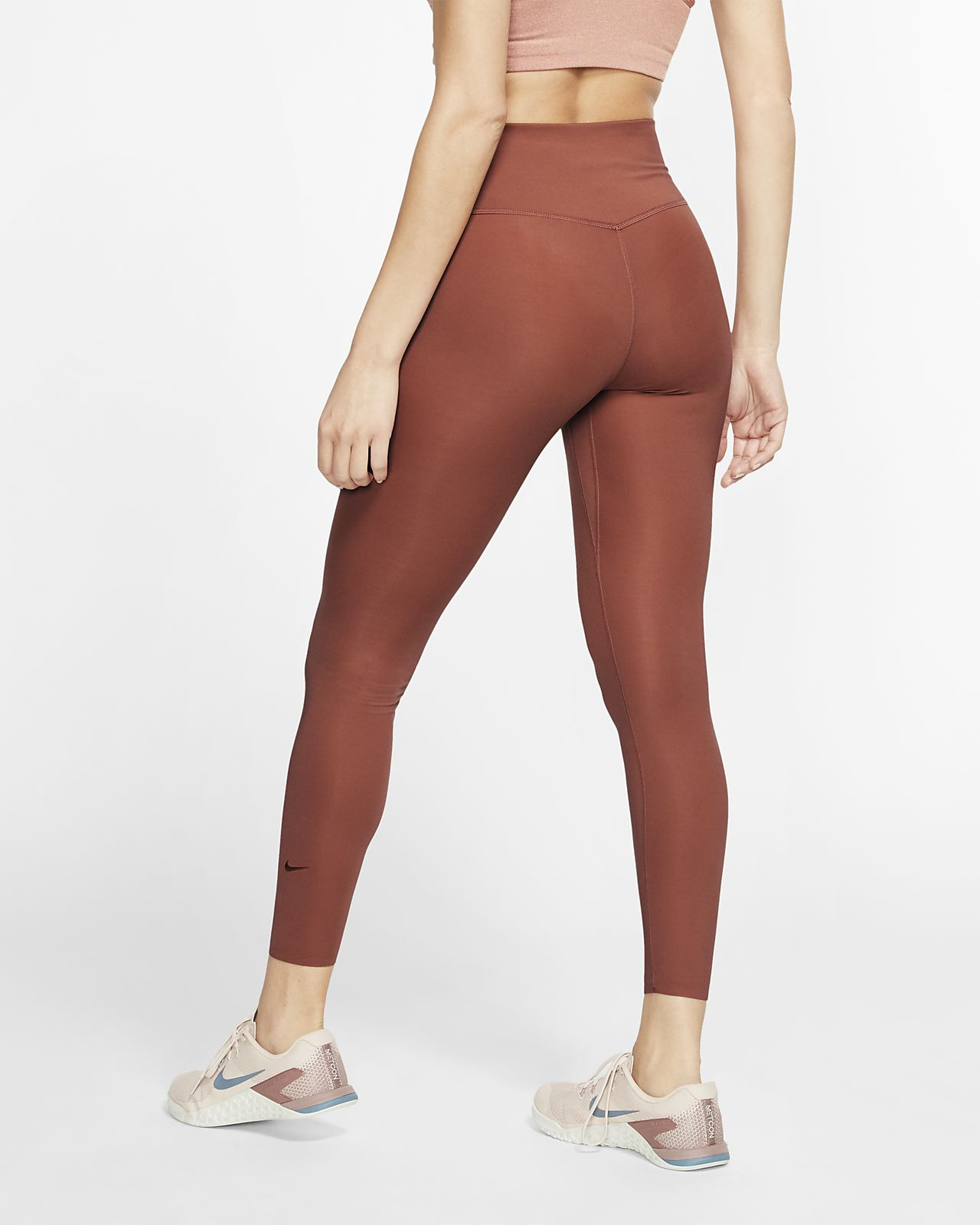 Nike One Luxe Women S 7 8 Tights