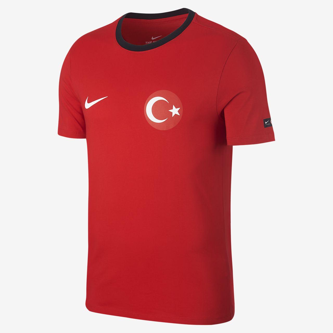 Turkey Crest Men's T-Shirt