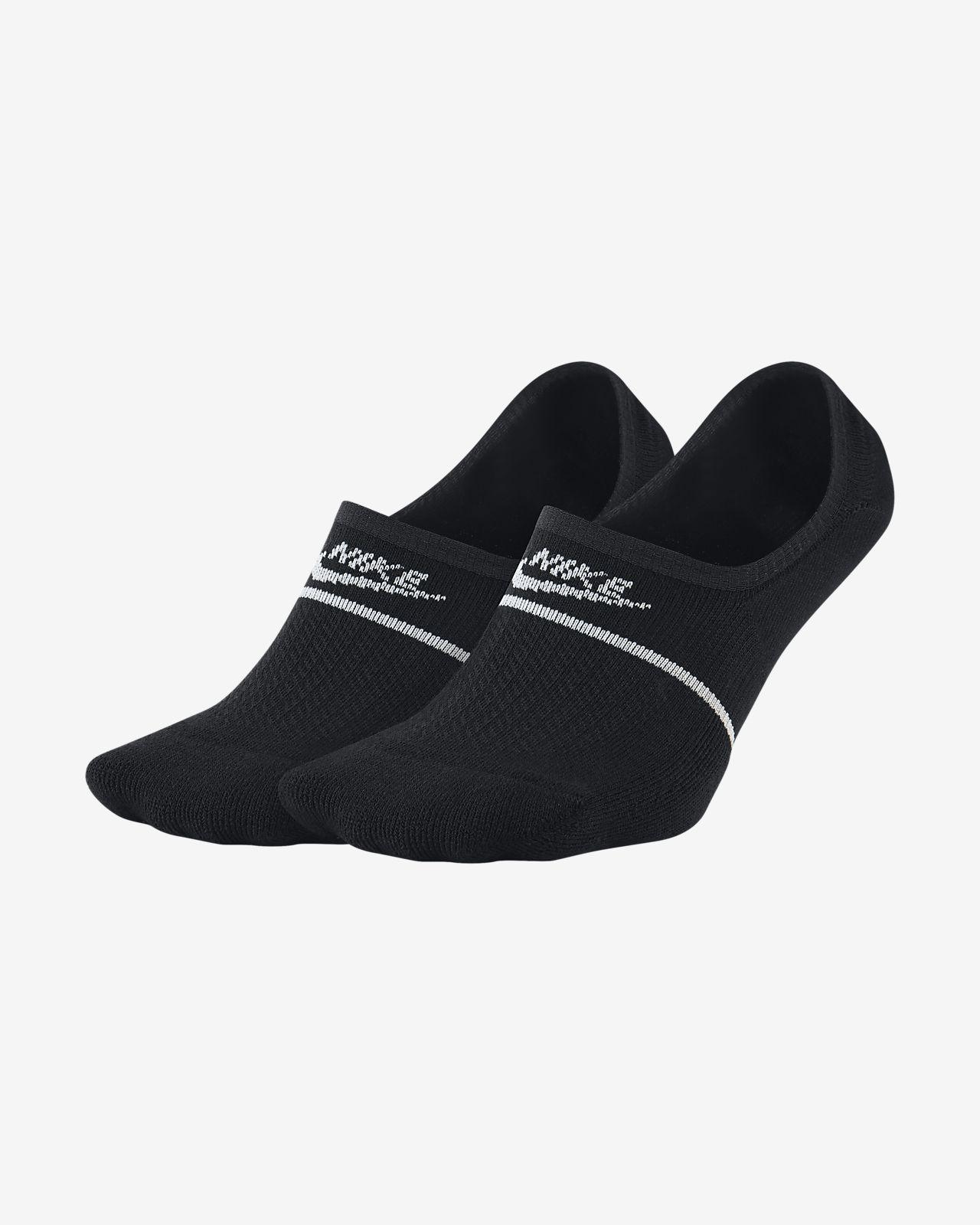 Skarpety Nike SNEAKR Sox Essential No-Show (2 pary)