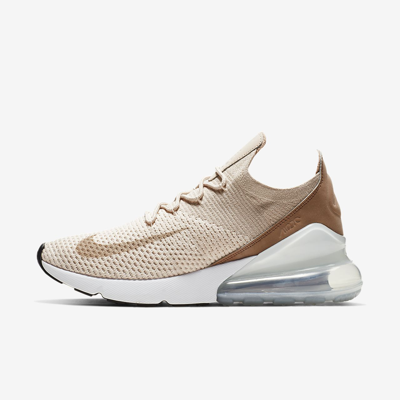 8775106142 Cheap Nike Air Max 270 White Shoes for Sale 2018