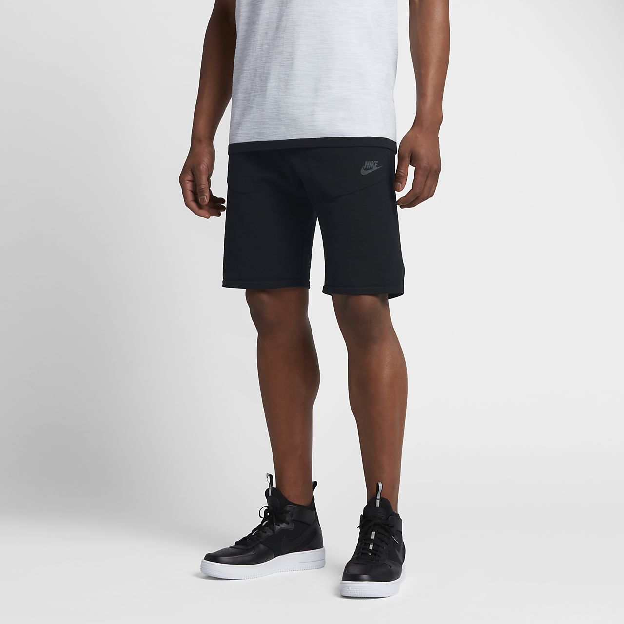 8012e692b8 Nike Sportswear Tech Knit Men's Shorts
