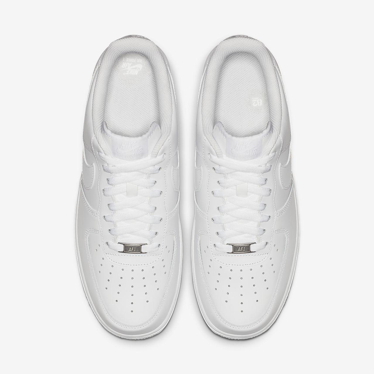 ... Nike Air Force 1 \u002707 Men\u0027s Shoe
