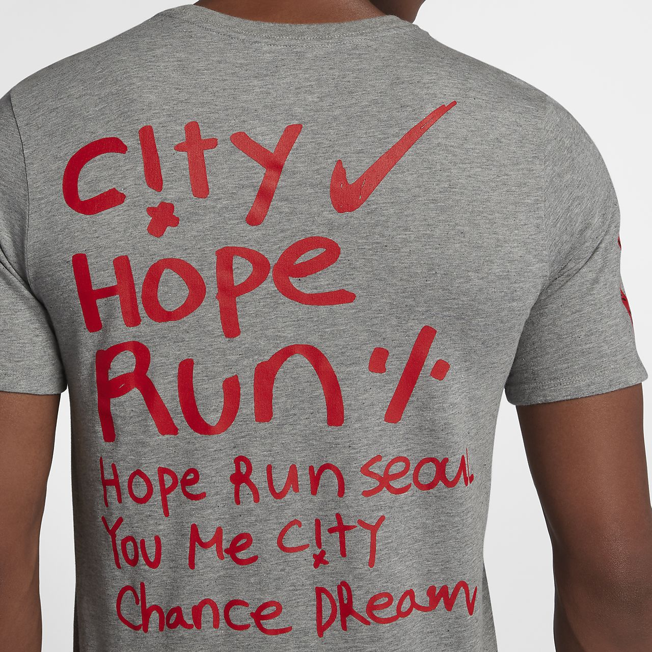 Nike Dri Fit Men 39 S Running T Shirt