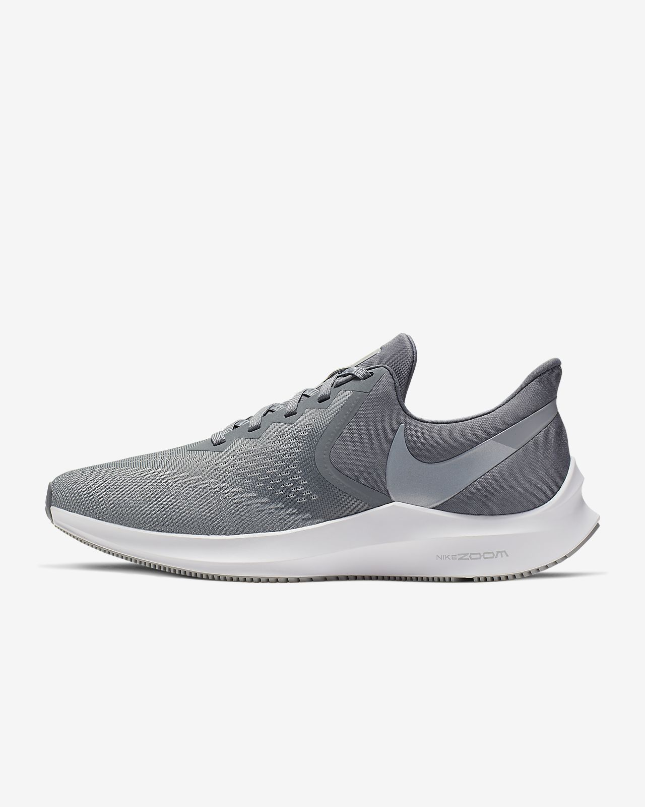 beb6d8a79 Nike Air Zoom Winflo 6 Men s Running Shoe (Extra-Wide). Nike.com