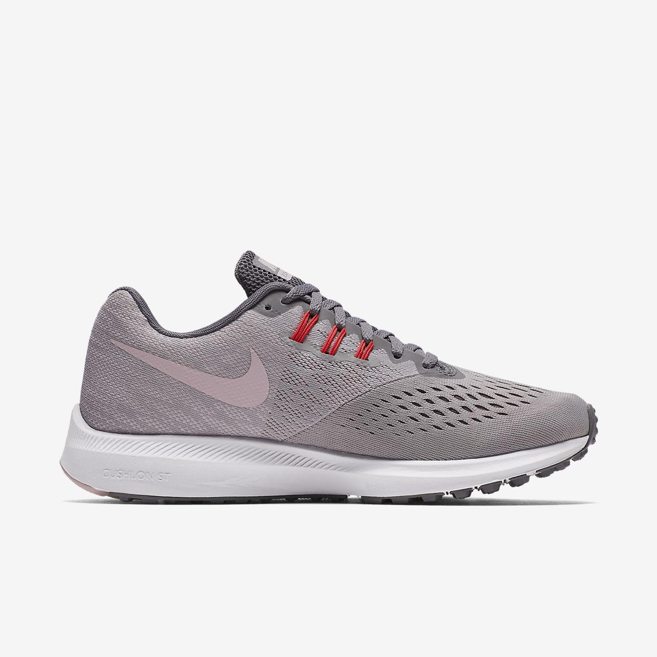 Nike Women S Zoom Winflo  Running Shoe