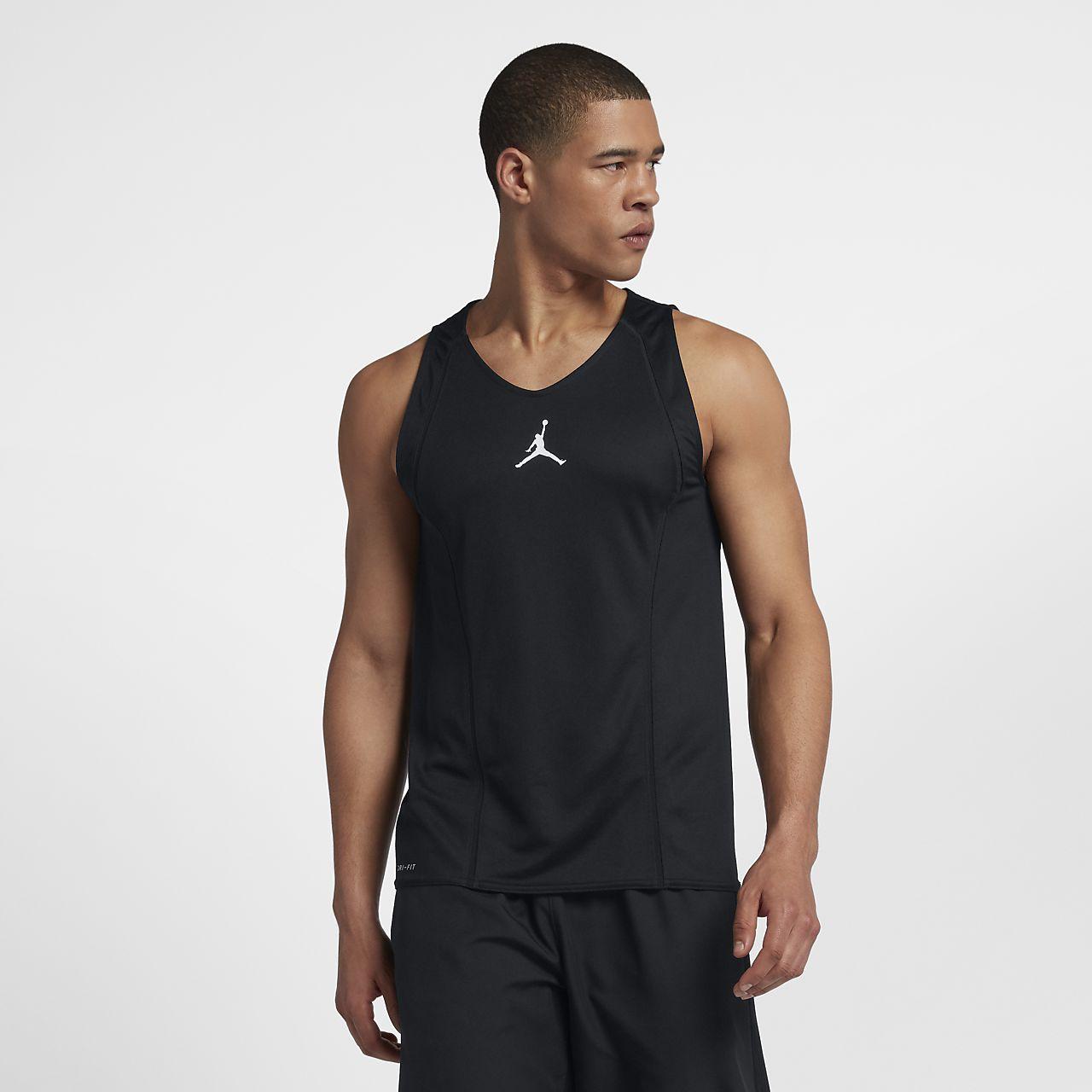 c08e0cb3743d3c Jordan Ultimate Flight Men s Basketball Jersey. Nike.com AT