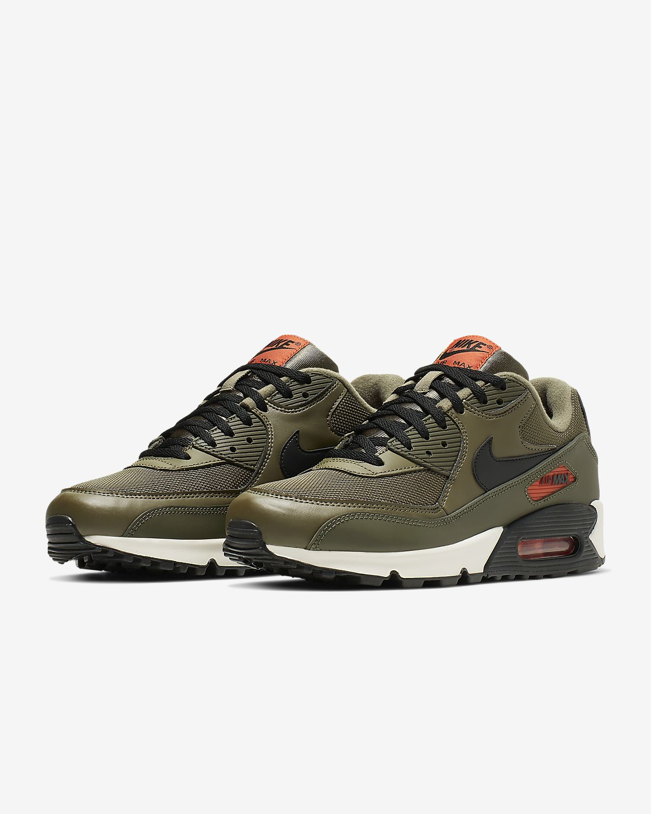 air max 90 essential homme kaki