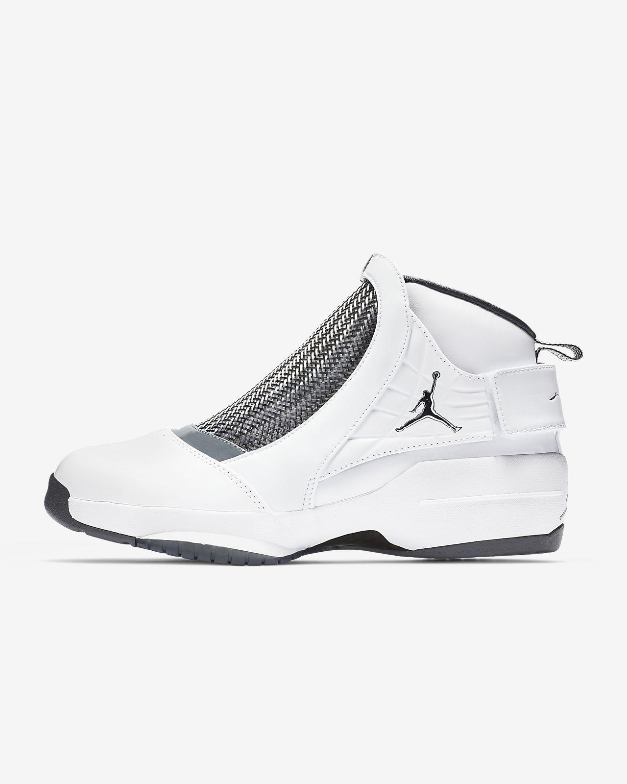 รองเท้าผู้ชาย Air Jordan 19 Retro