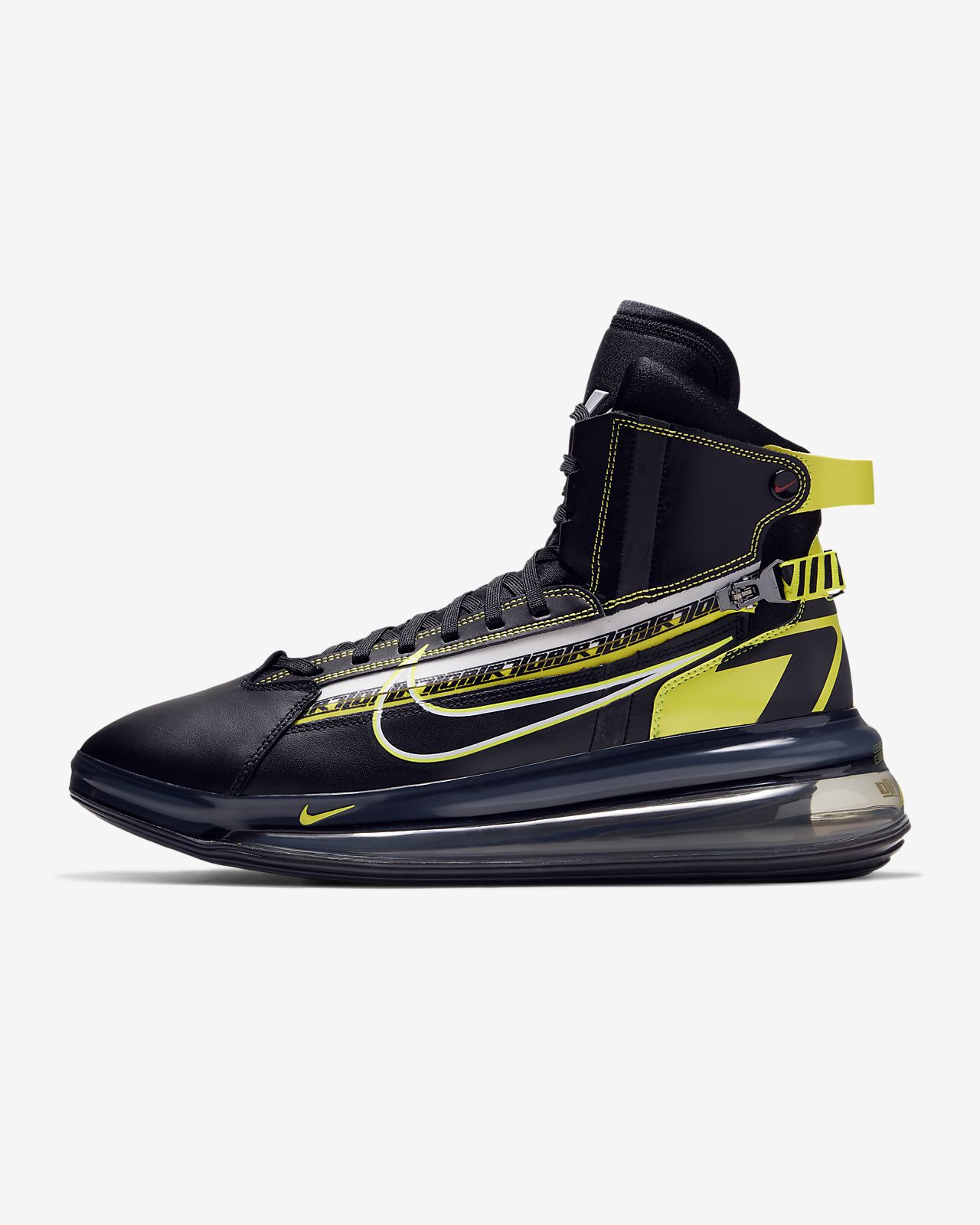 Nike Air Max 720 SATRN QS Men's Shoe