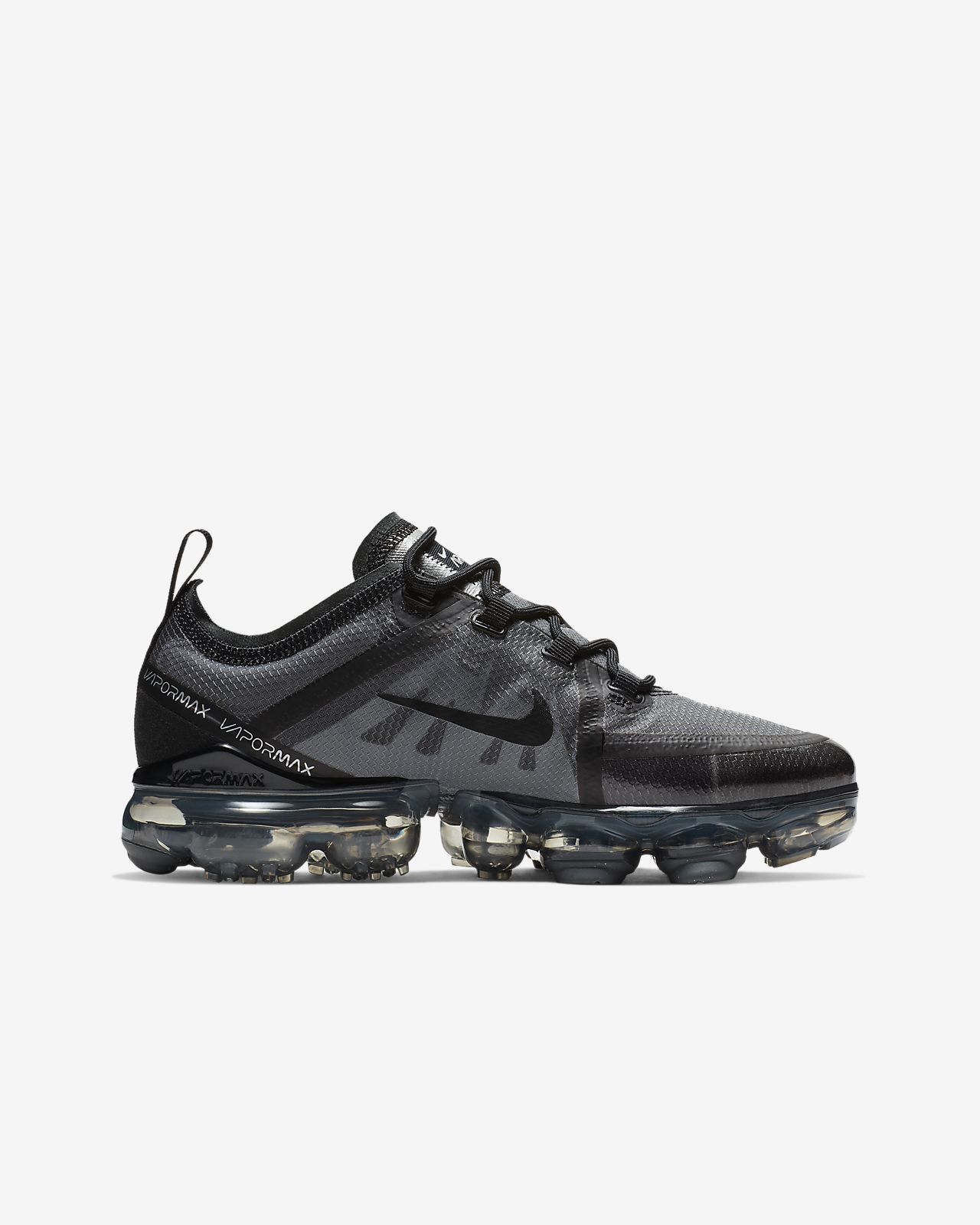 e180454215e Nike Air VaporMax 2019 Older Kids  Shoe. Nike.com SG