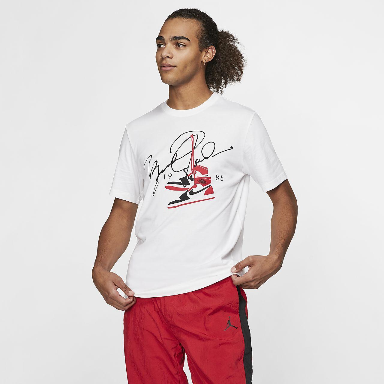 "Jordan ""AJ85"" 男子T恤"