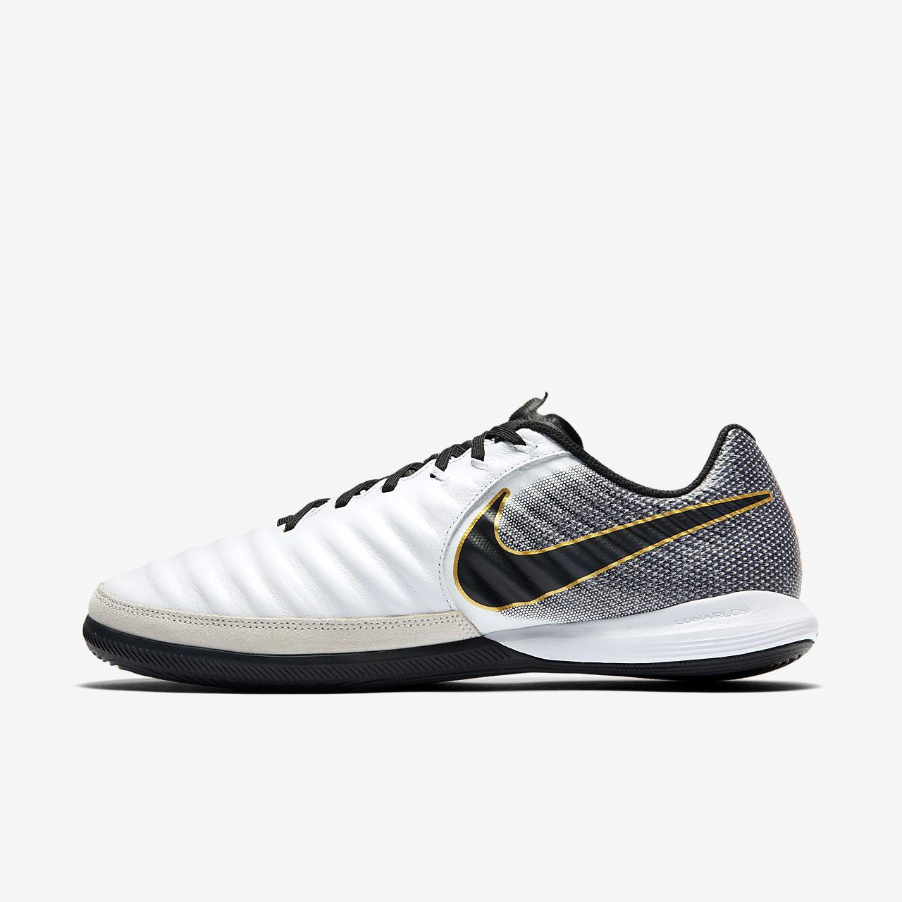 Calzado de fútbol para cancha cubierta Nike TiempoX Lunar Legend VII ... 84cc5e2b3c193