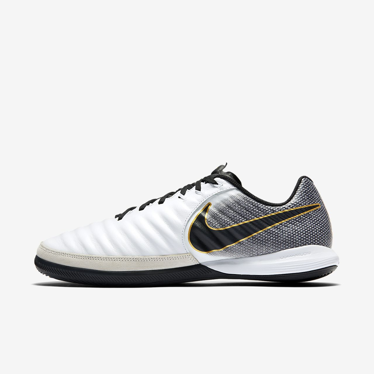 Nike TiempoX Lunar Legend VII Pro Indoor Court Football Shoe. Nike ... b476a3e5c79