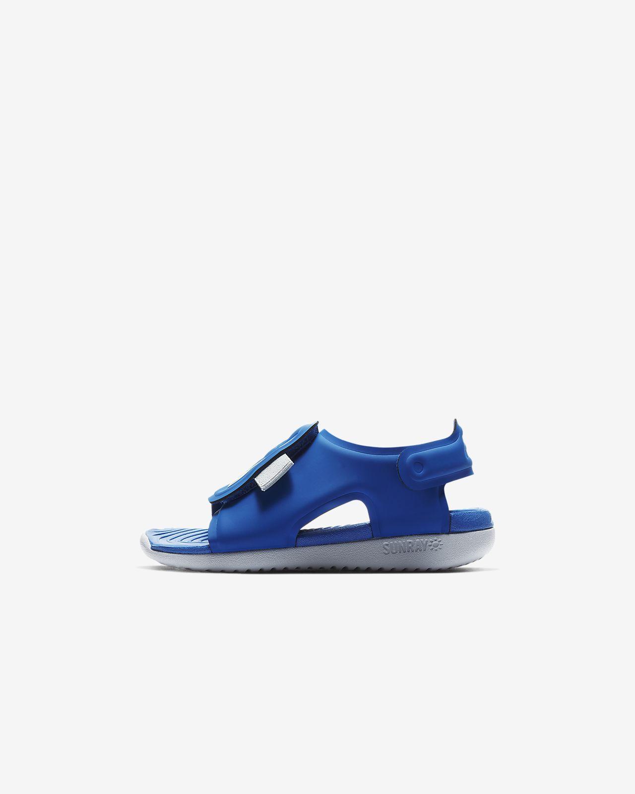 49856541b69e Sandale Nike Sunray Adjust 5 pour Bébé Petit enfant. Nike.com BE