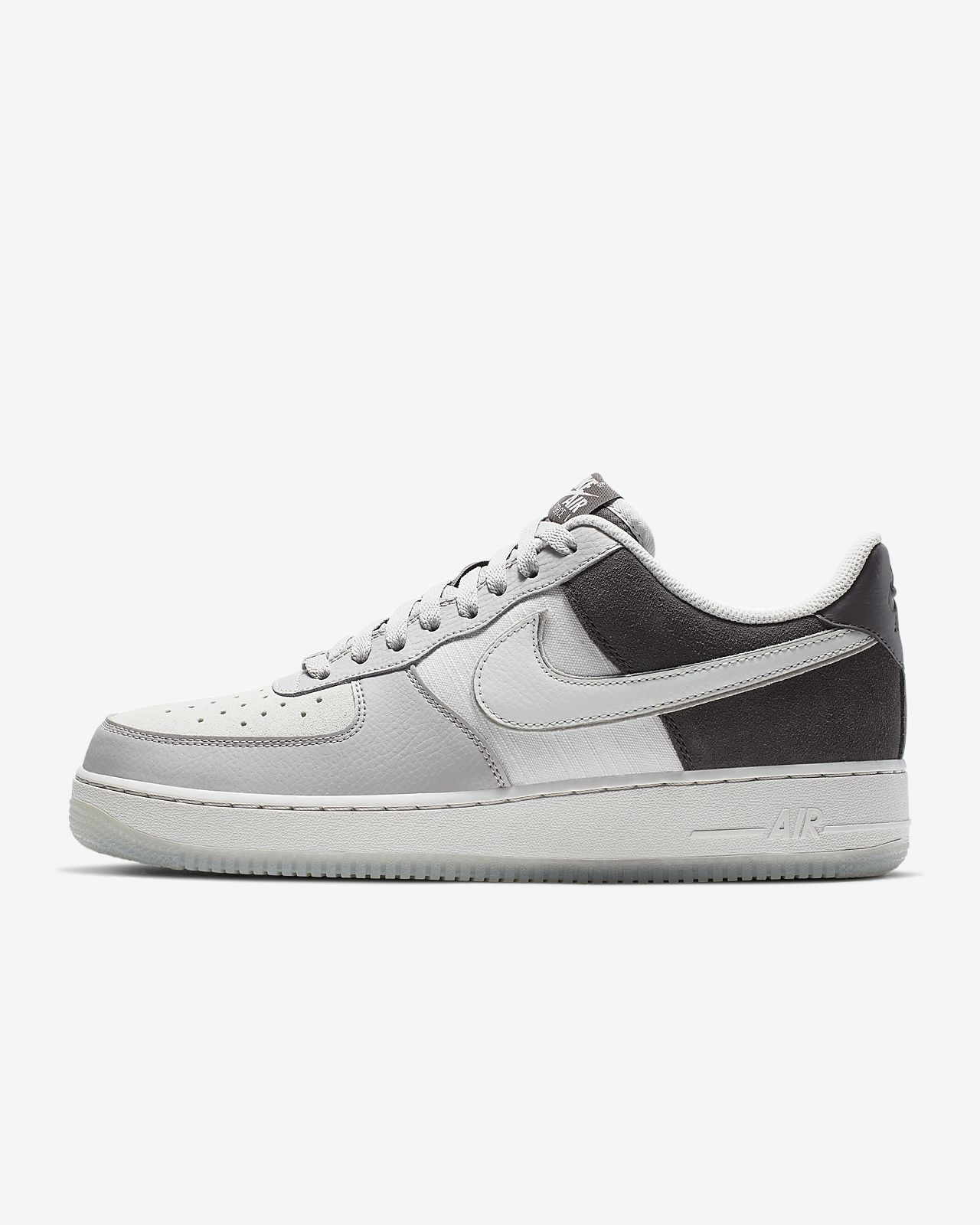 check out 148f9 ca885 ... Chaussure Nike Air Force 1  07 LV8 2 pour Homme