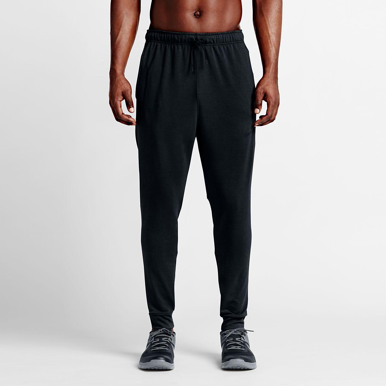 29ca54a509be Nike Dri-FIT Men s Fleece Training Trousers. Nike.com CA