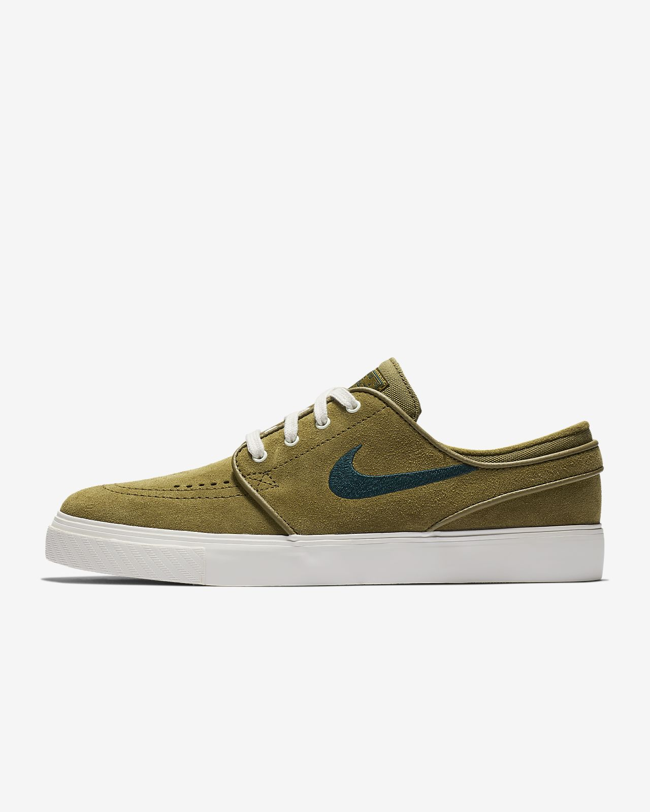 Damen Schuhe | Nike SB Zoom Stefan Janoski Canvas Summit
