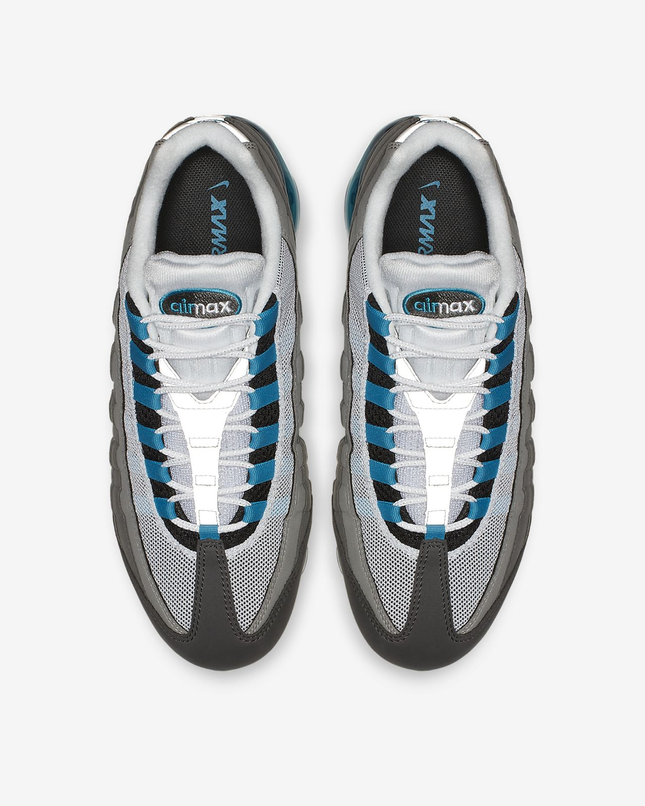 reputable site 244eb e5fba ... Chaussure Nike Air VaporMax 95 pour Homme