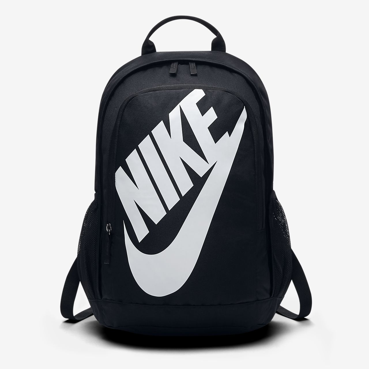 Nike Store - Nike Hayward Futura M 2.0 - Backpack - Photo Blue/White (S64w6838)