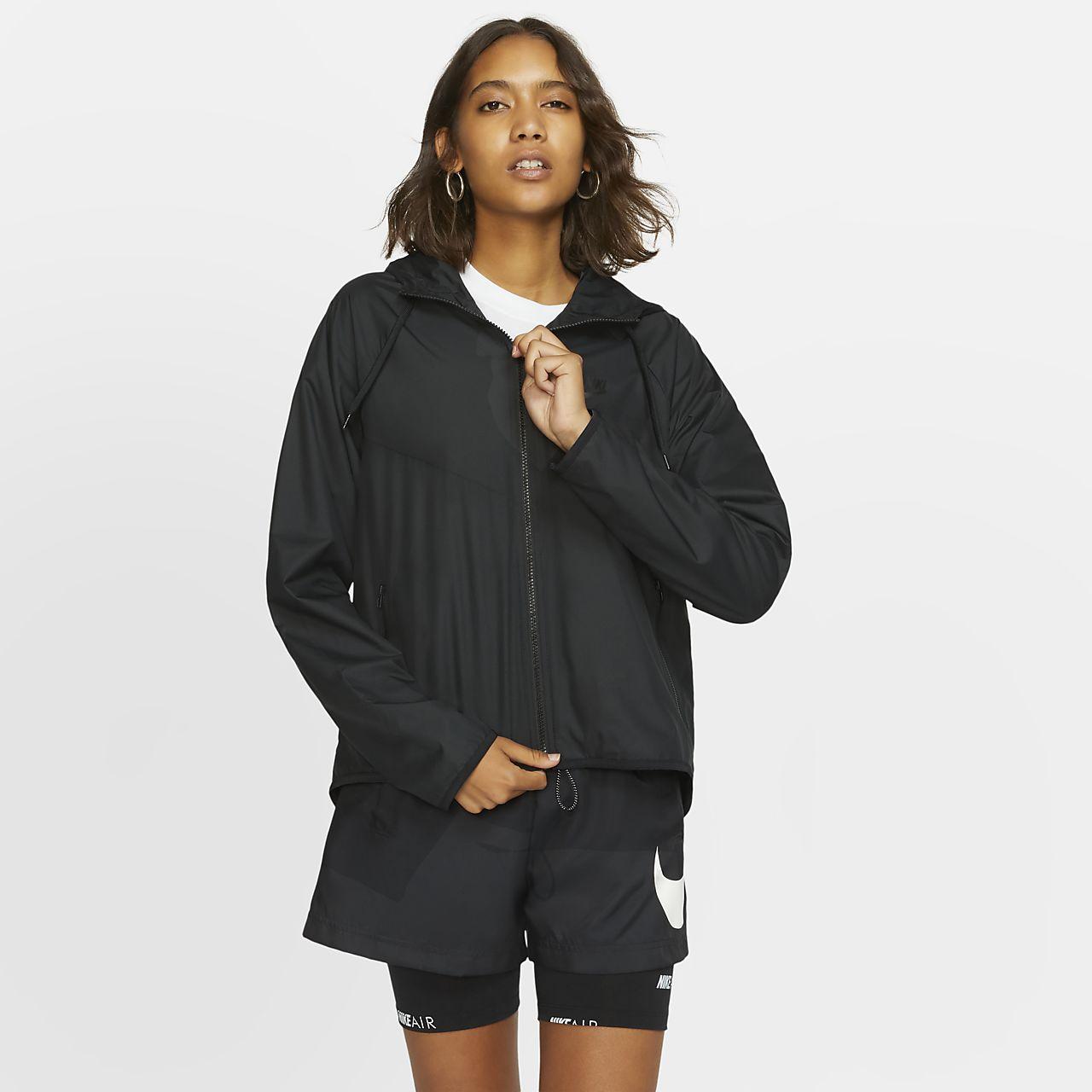 Nike Sportswear Windrunner Kadın Ceketi