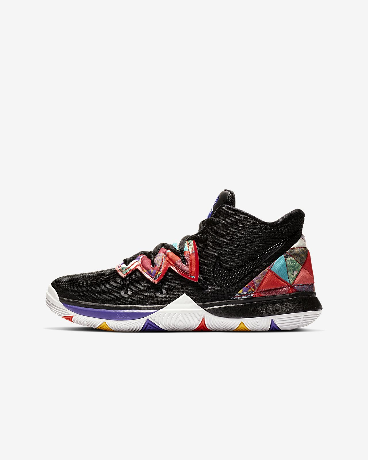 Kyrie 5 Older Kids' Shoe