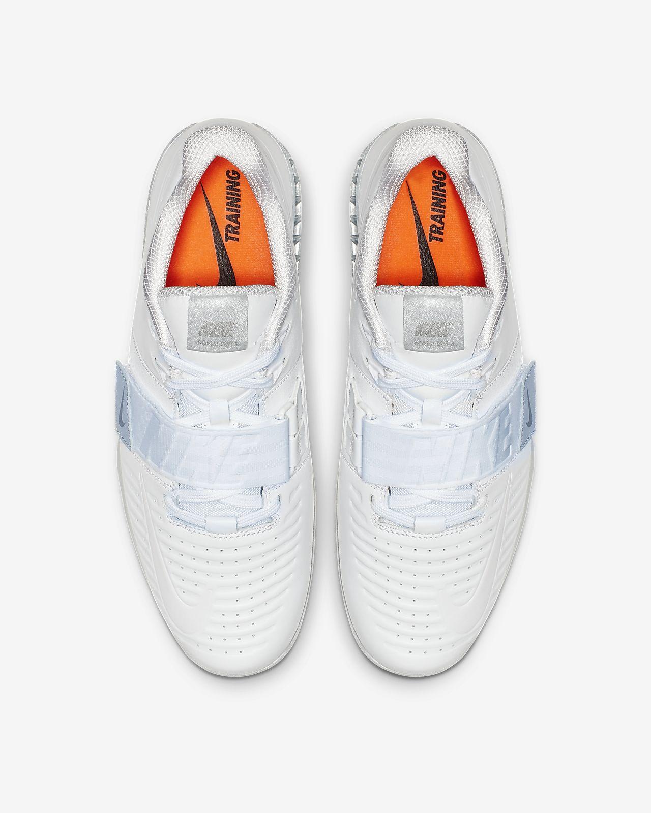 a913e529ab98 Nike Romaleos 3 XD Training Shoe. Nike.com AU