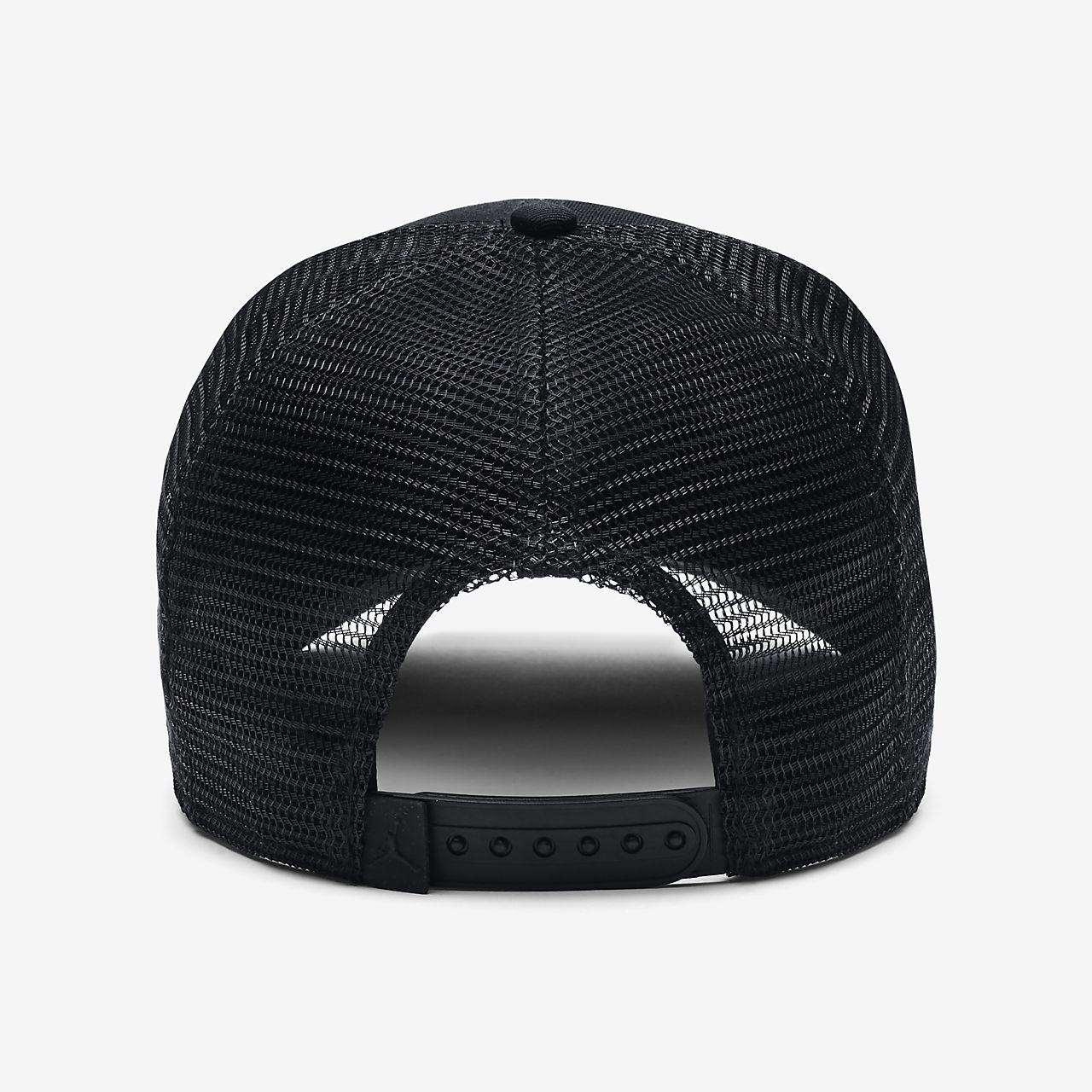a02b24ca09fb7 Jordan Jumpman Classic99 Trucker Adjustable Hat. Nike.com