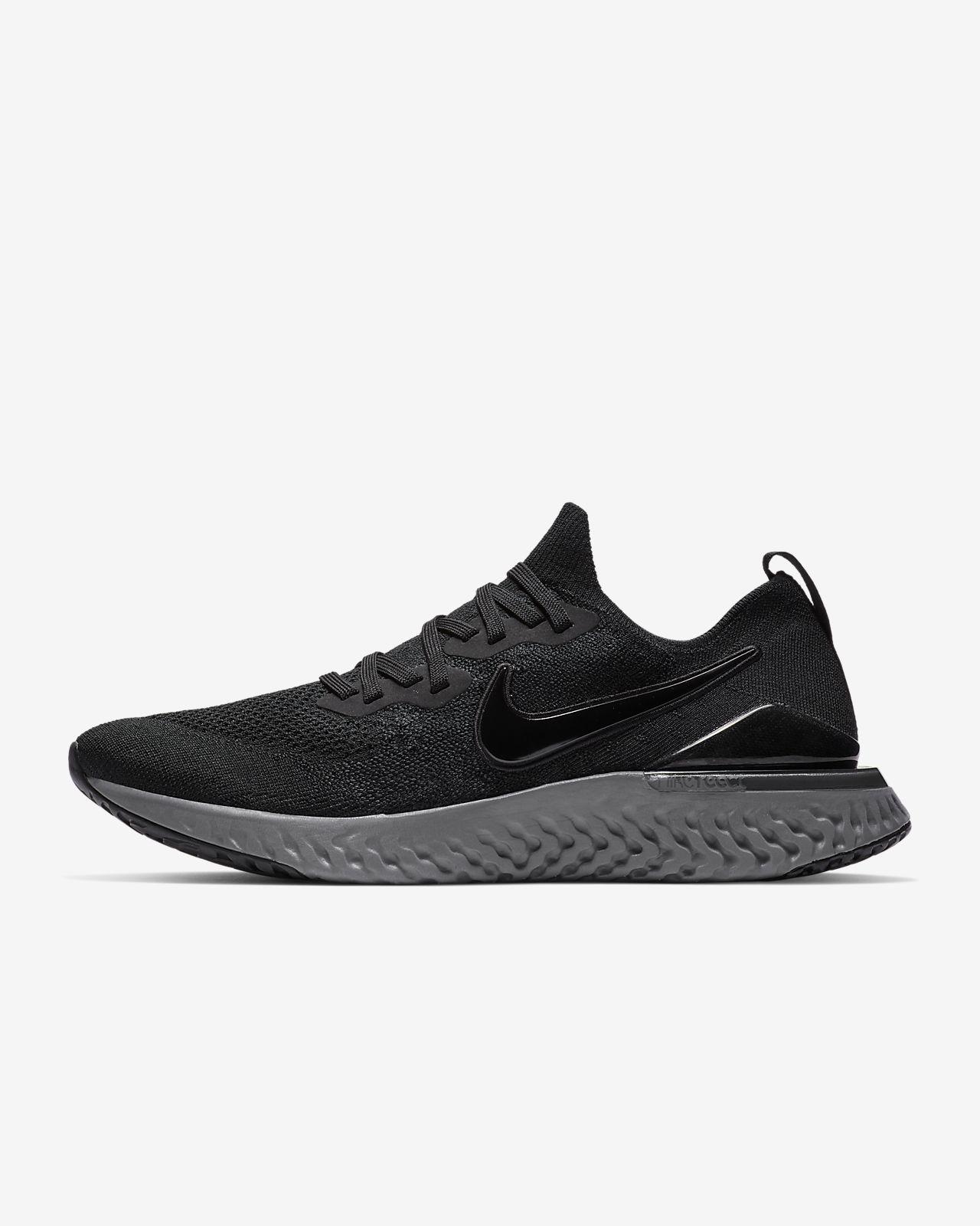 044392610 Nike Epic React Flyknit 2 Zapatillas de running - Hombre. Nike.com ES