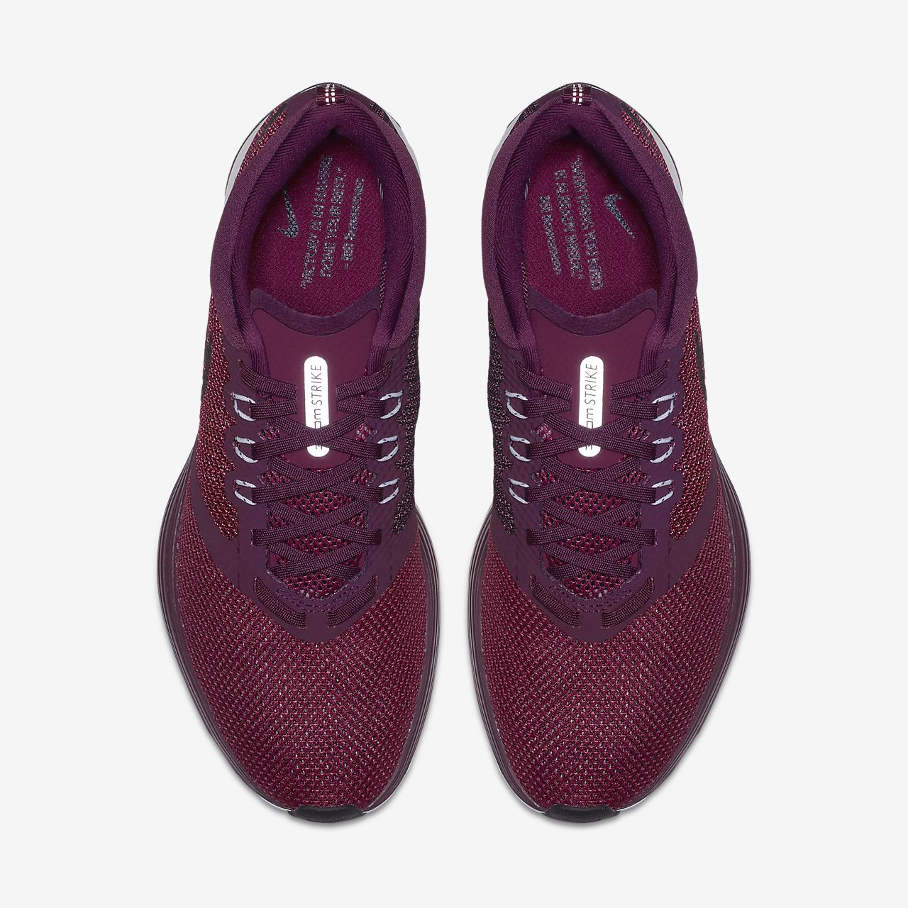 cab049a4f624 ... nike zoom strike womens running shoe