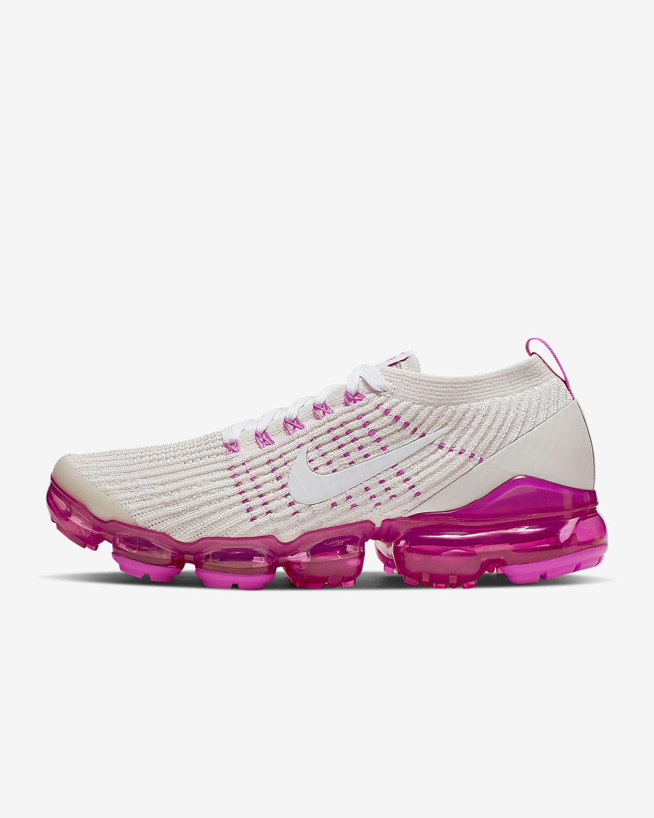 Nike Air VaporMax Flyknit 3 Kadın Ayakkabısı