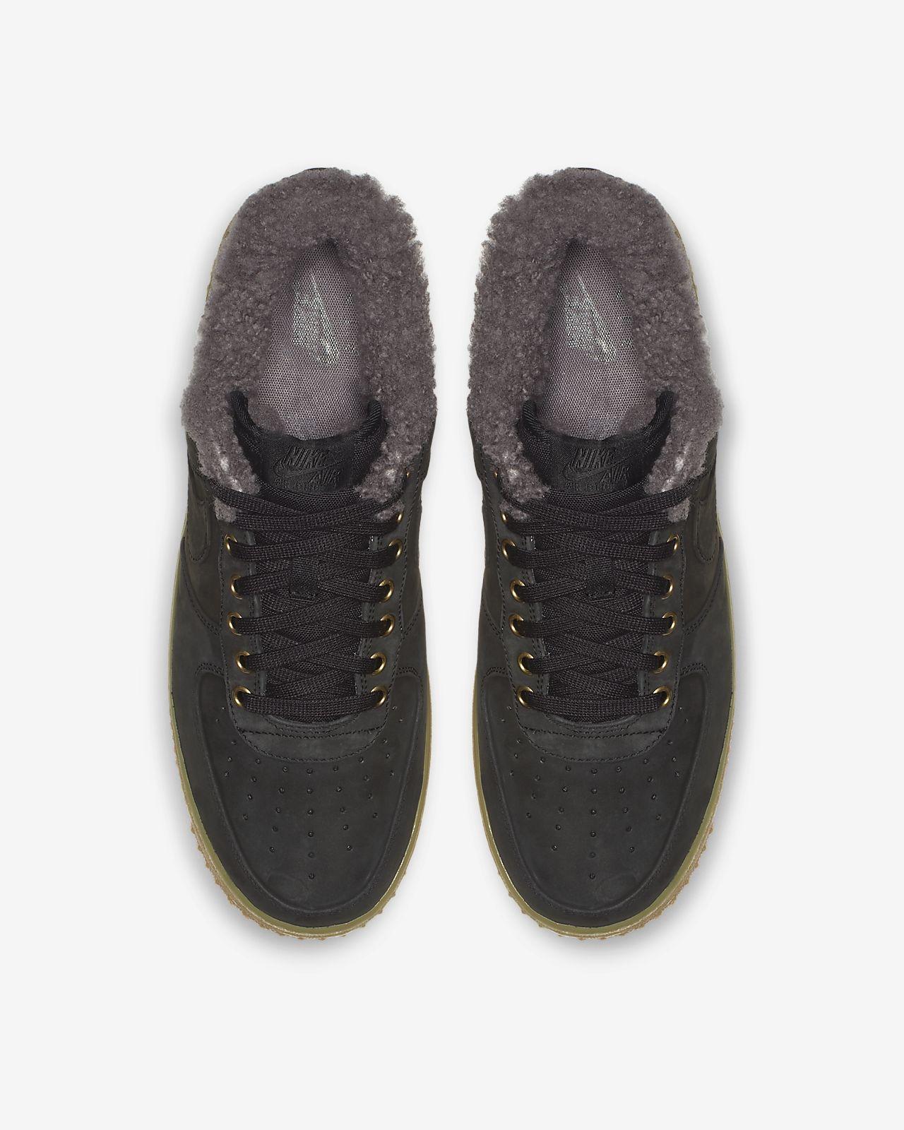 new product da455 ec1f8 ... Chaussure Nike Air Force 1 Premium Winter pour Homme