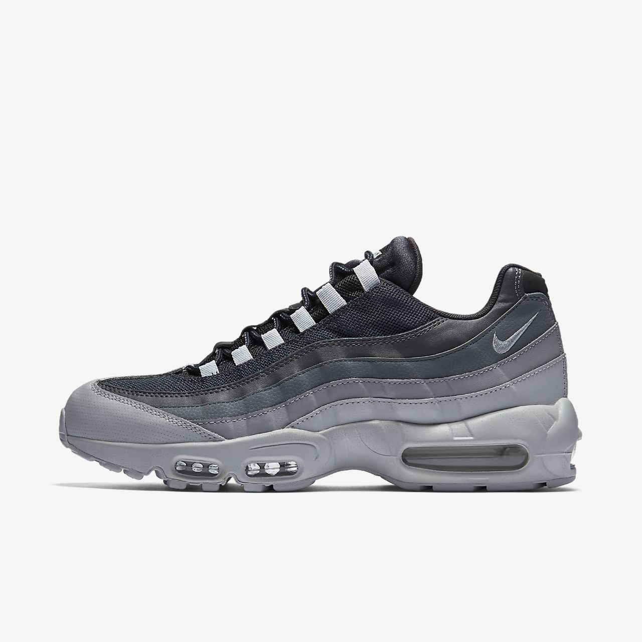 Low Resolution Nike Air Max 95 Essential Men's Shoe Nike Air Max 95  Essential Men's Shoe