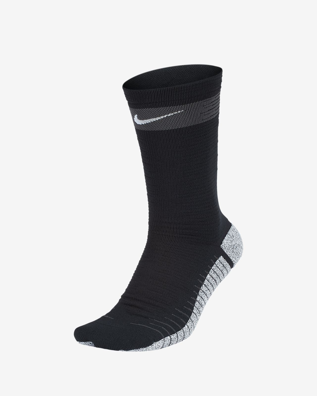NikeGrip Strike Light Crew Calcetines de fútbol