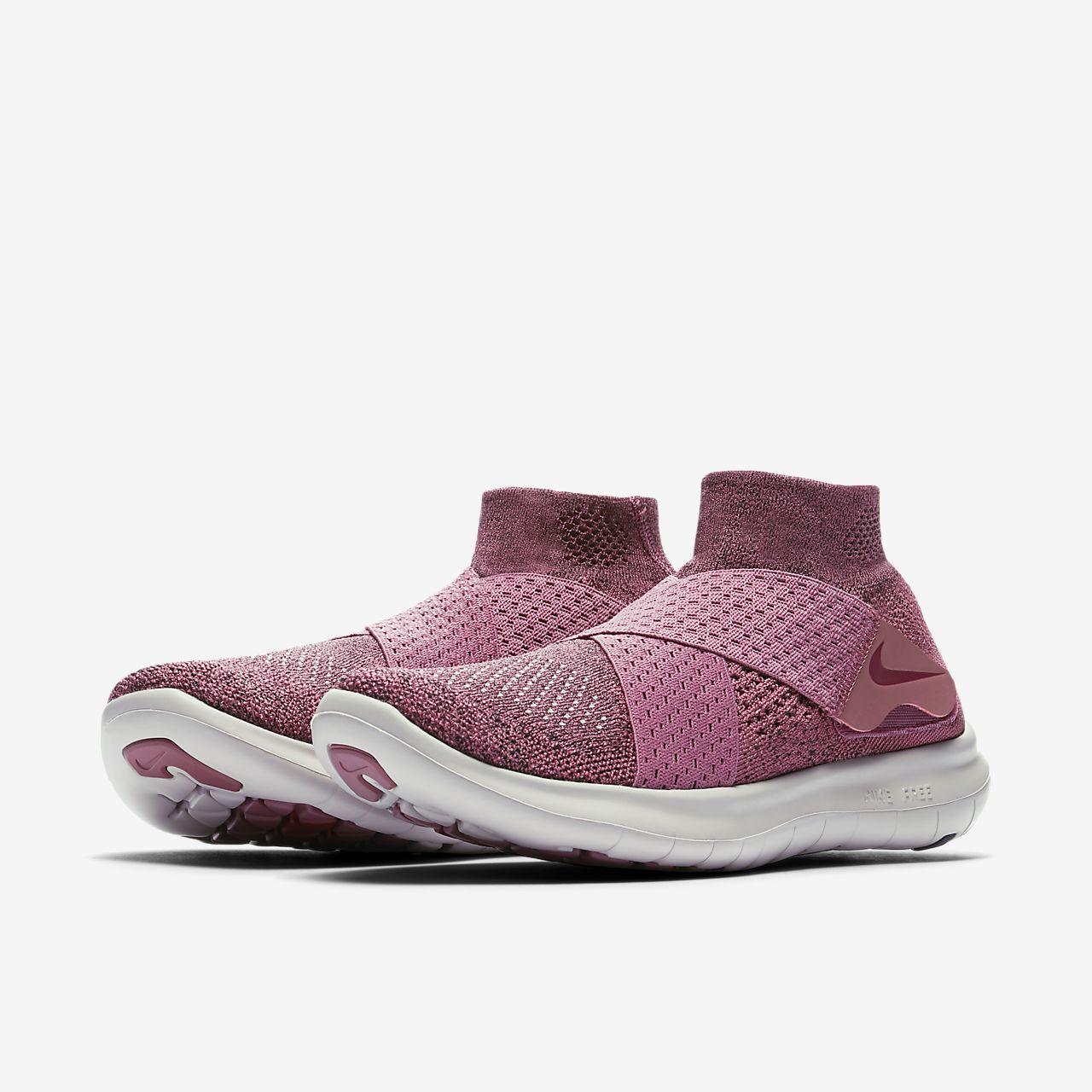 official photos ebcf3 2971a Scarpa da running Nike Free RN Motion Flyknit 2017 - Donna. Nike.com CH